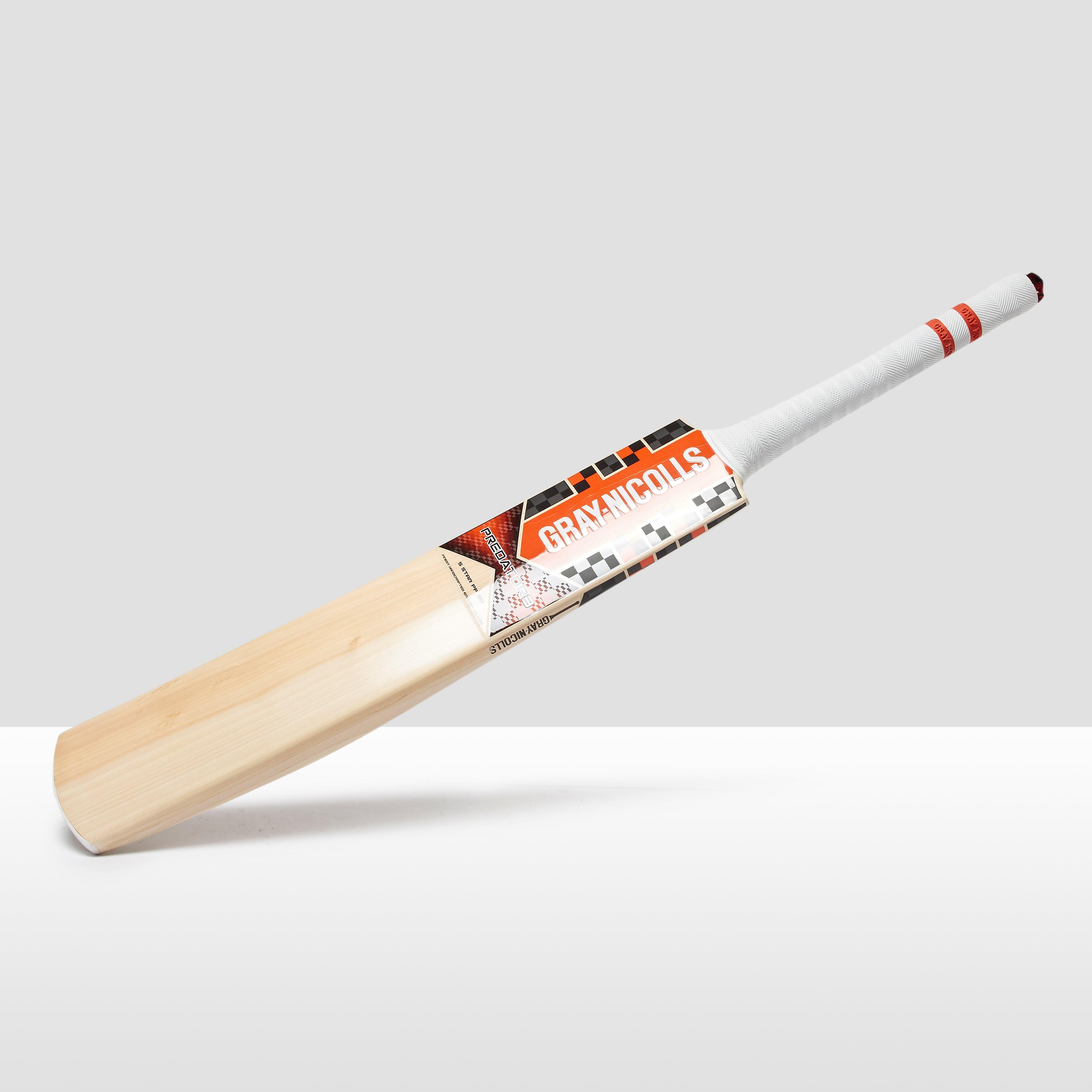 Gray Nicolls Predator 3. 5 Star Men's Cricket Bat