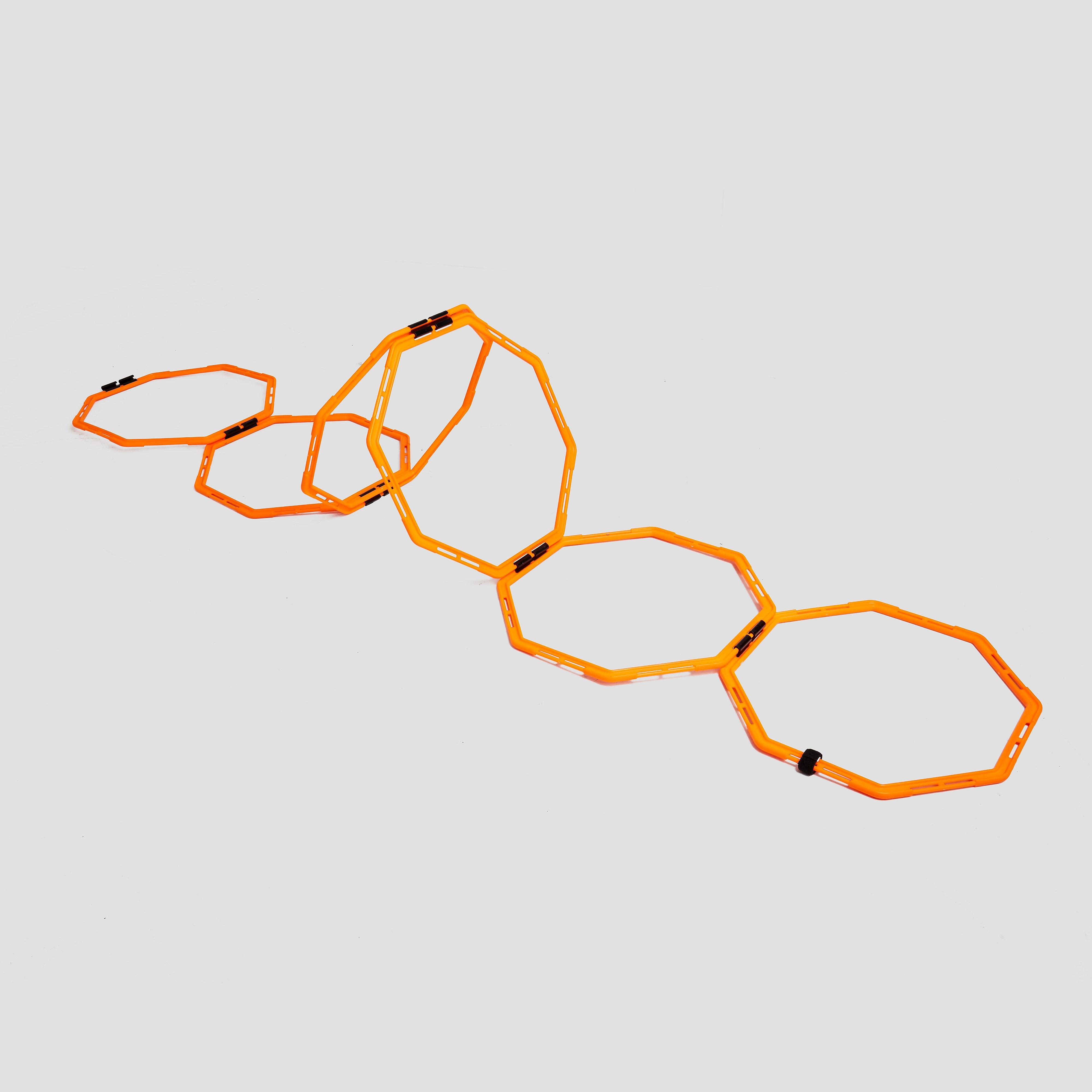 Nike Agility Training Web