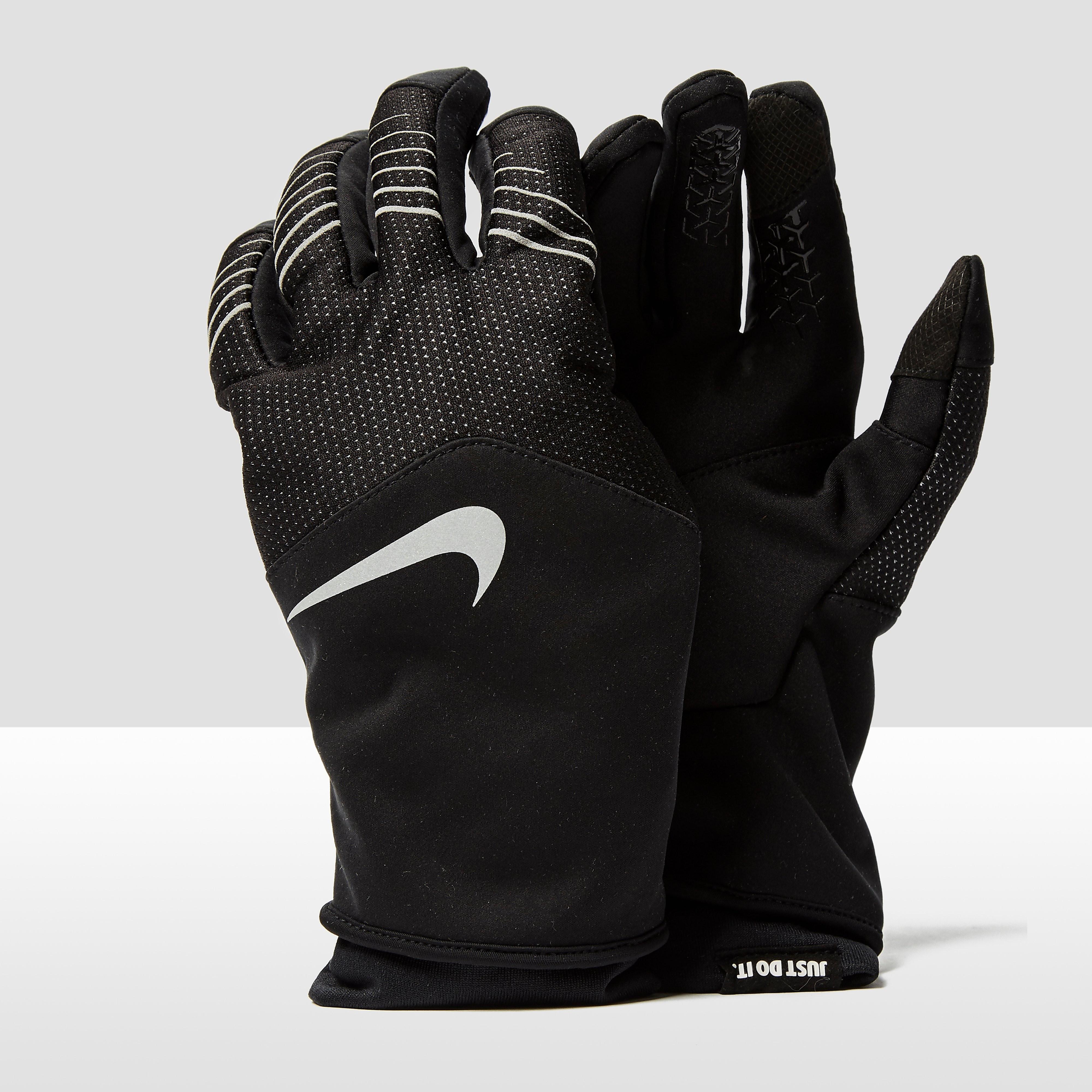 Nike Storm-FIT Hybrid Men's Running Gloves
