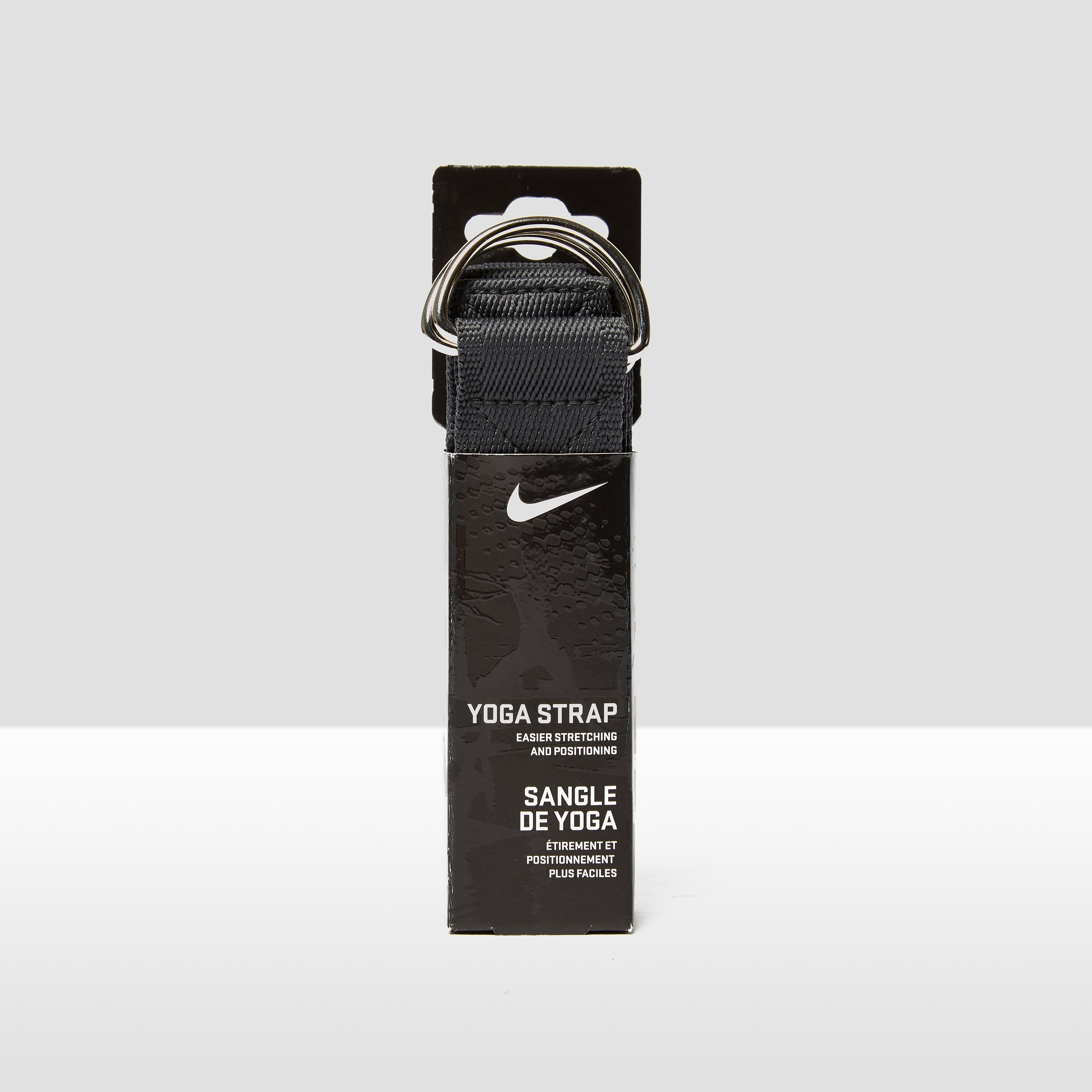 Nike Essential Yoga Strap