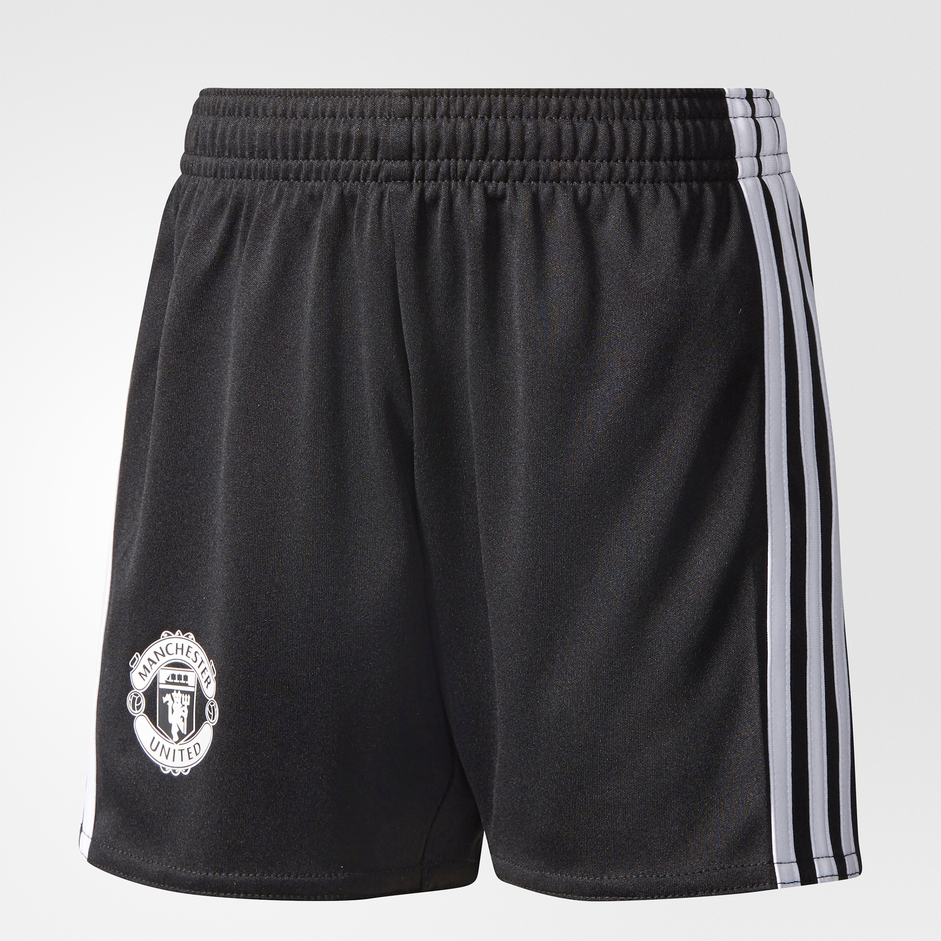 adidas Manchester United FC 2017 Junior Away Shorts
