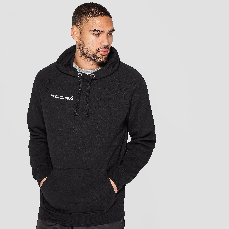 KooGa Hooded Men's Sweatshirt