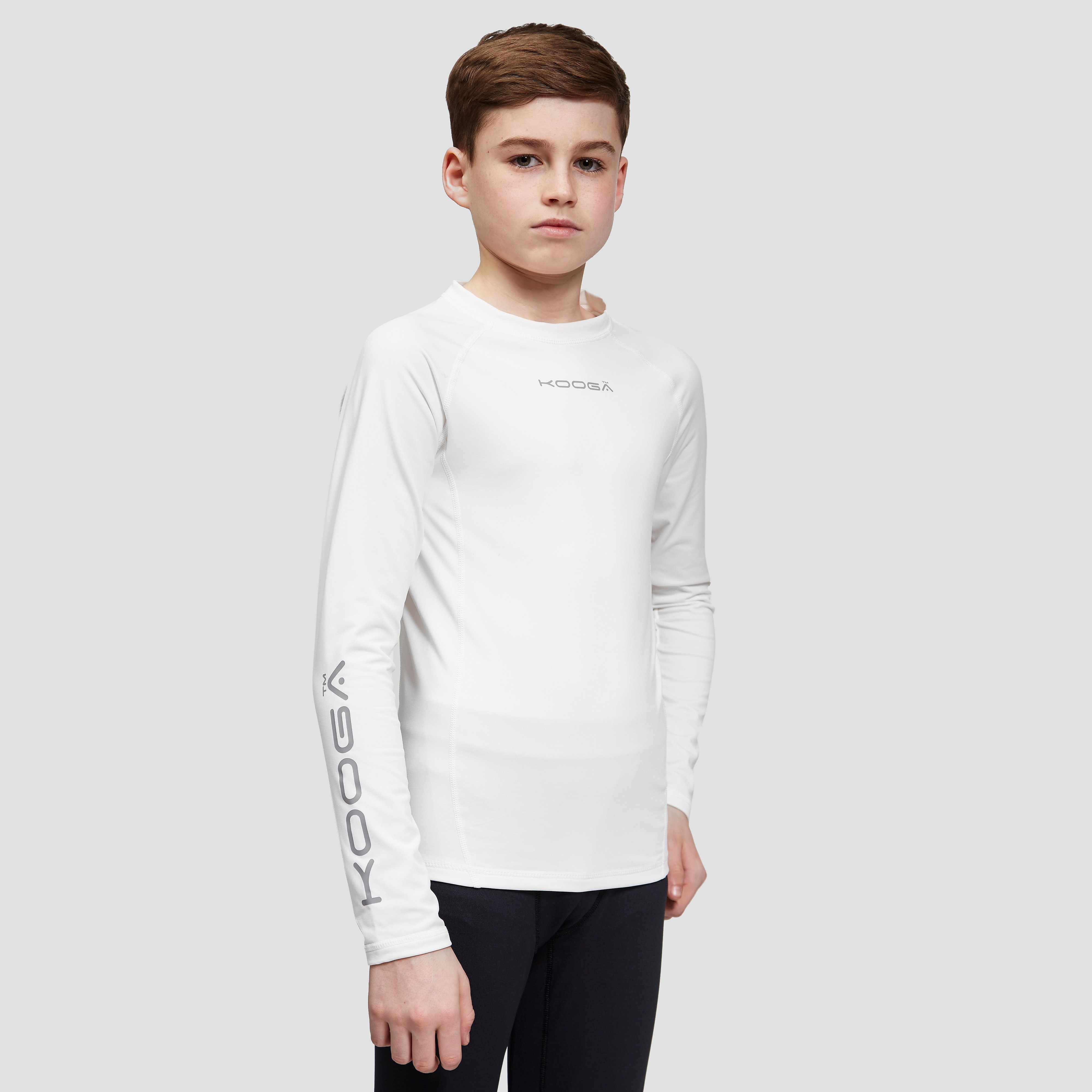 KooGa Elite Power Junior Compression Top
