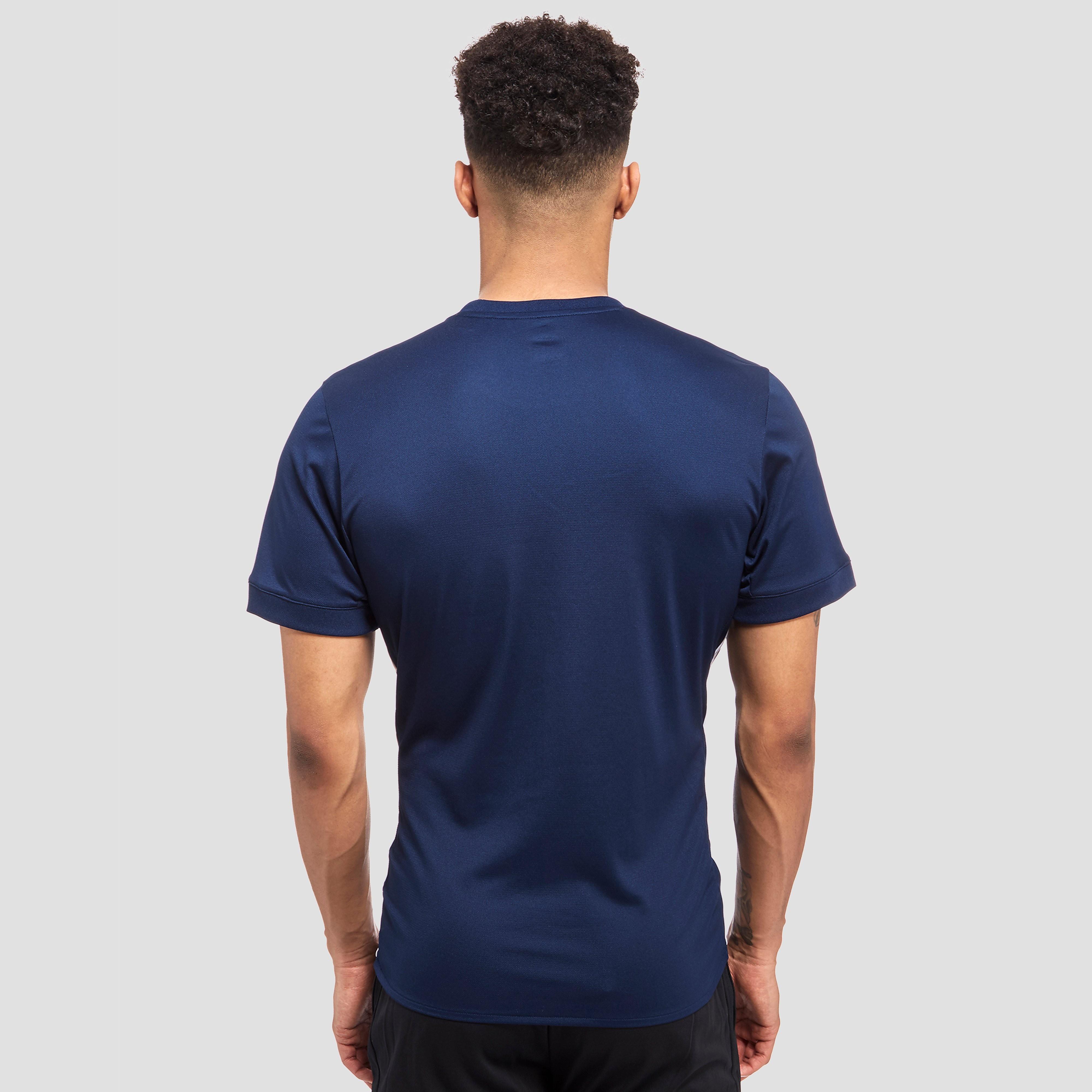 adidas Olympique Lyon 2017/18 Away Shirt
