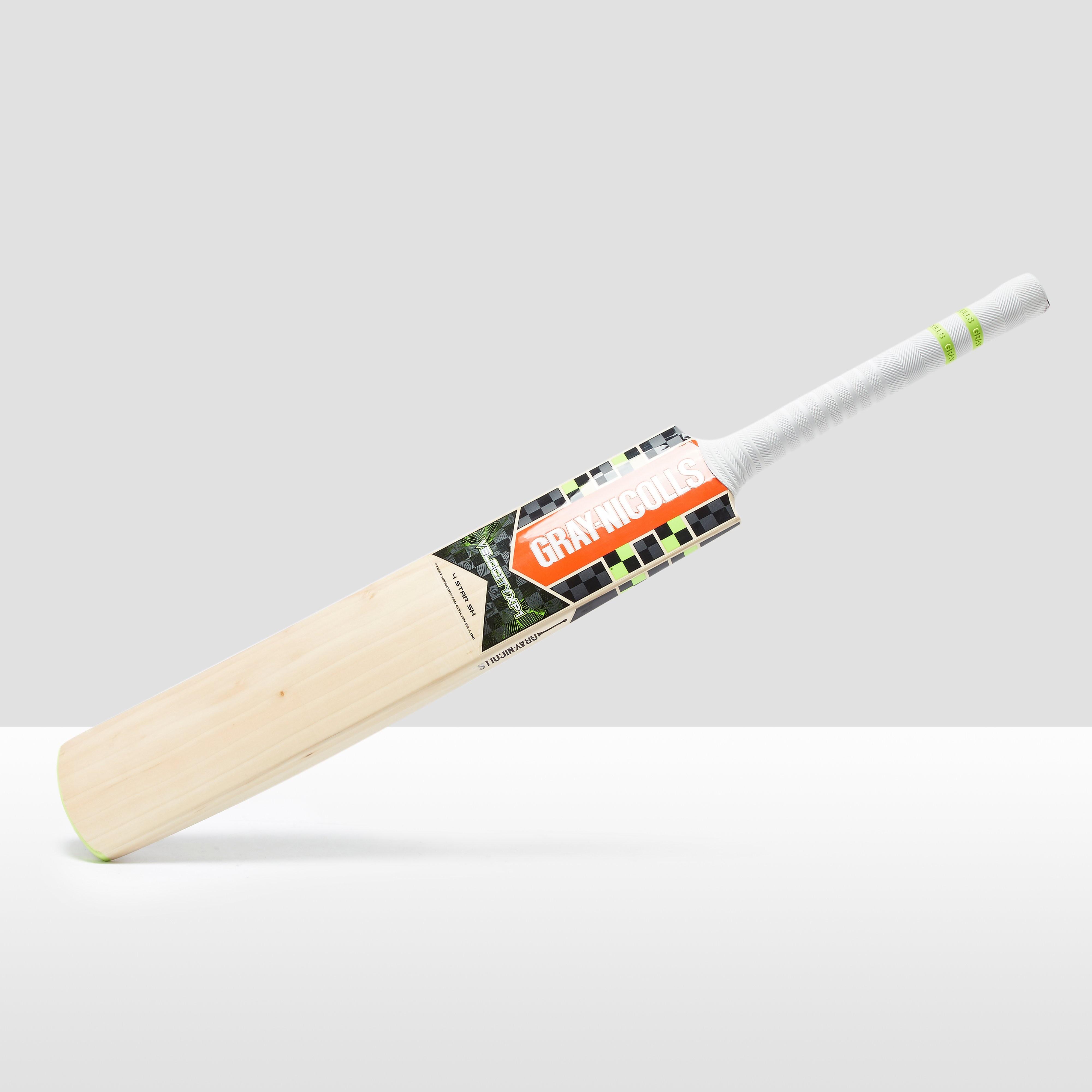 Gray Nicolls Velocity XP1 4 Star Men's Cricket Bat