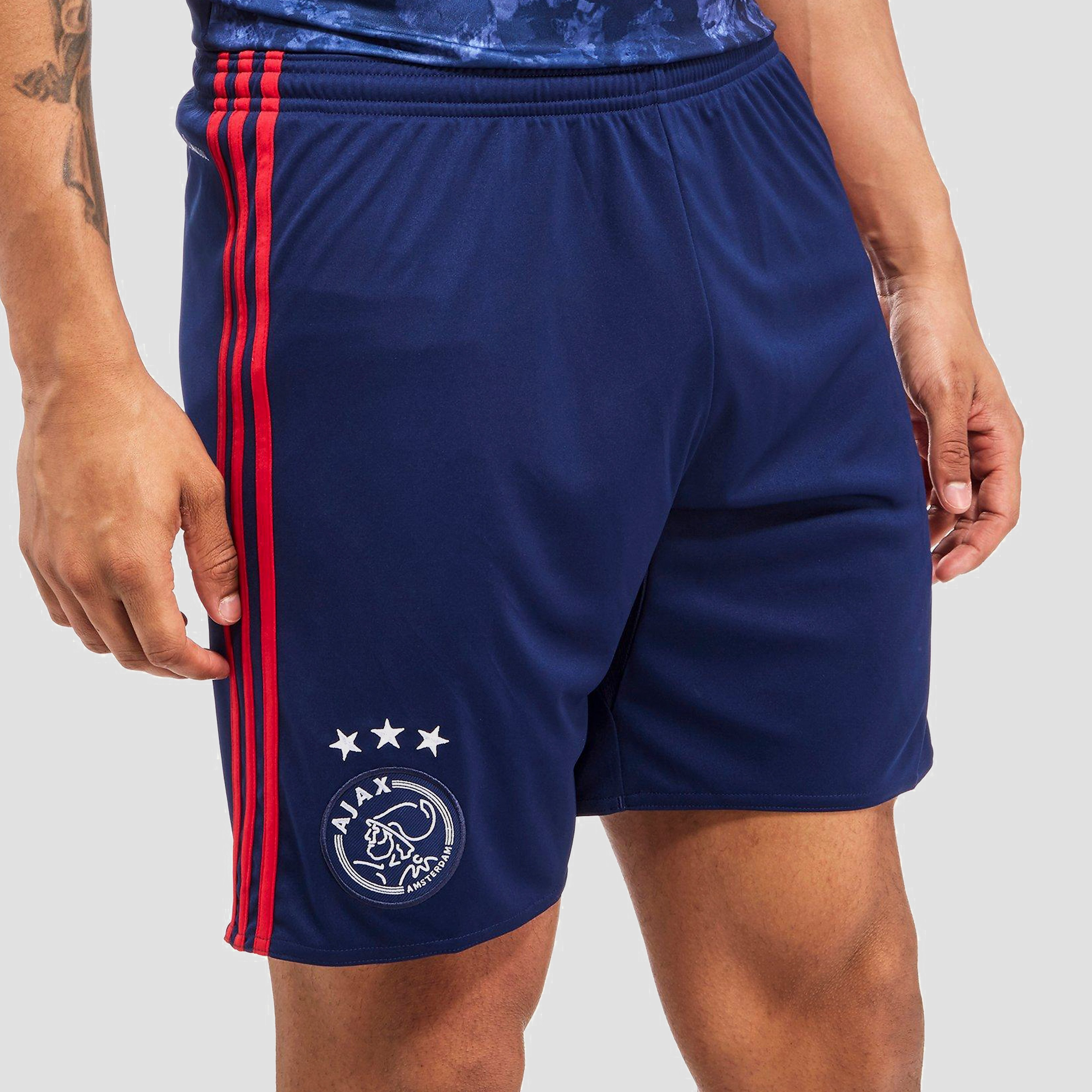 adidas Ajax 2017/18 Men's Away Shorts