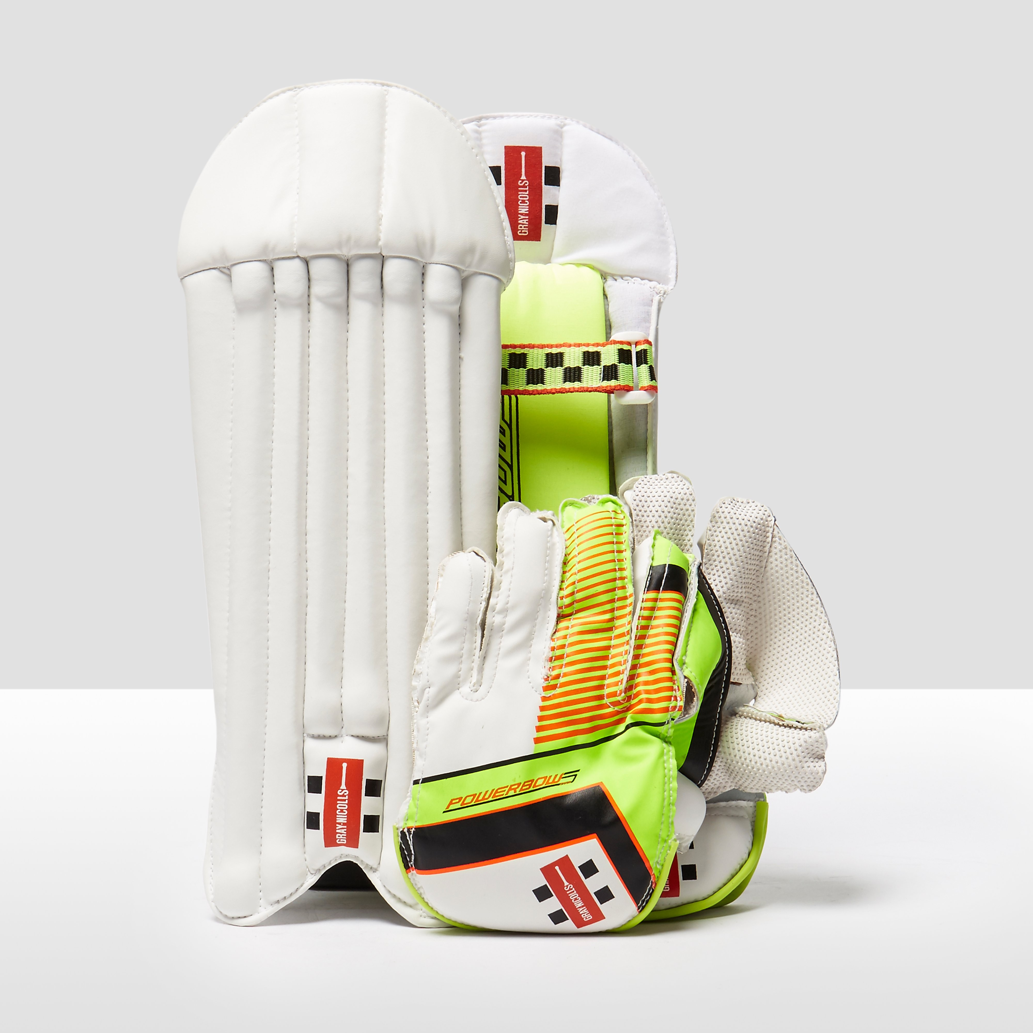 Gray Nicolls Junior Wicket Keeping Starter Set