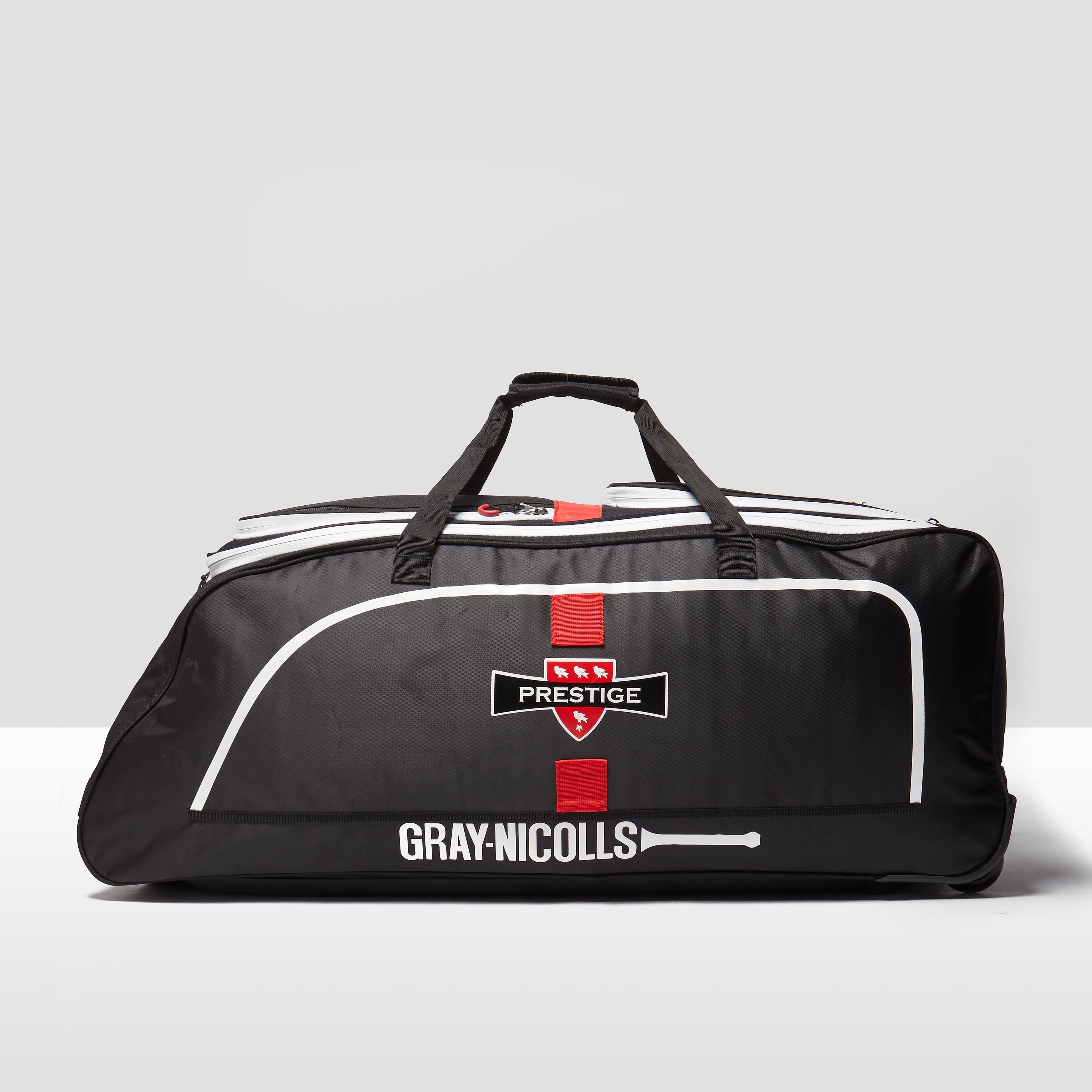 Gray Nicolls Prestige Luggage Cricket Kit Bag
