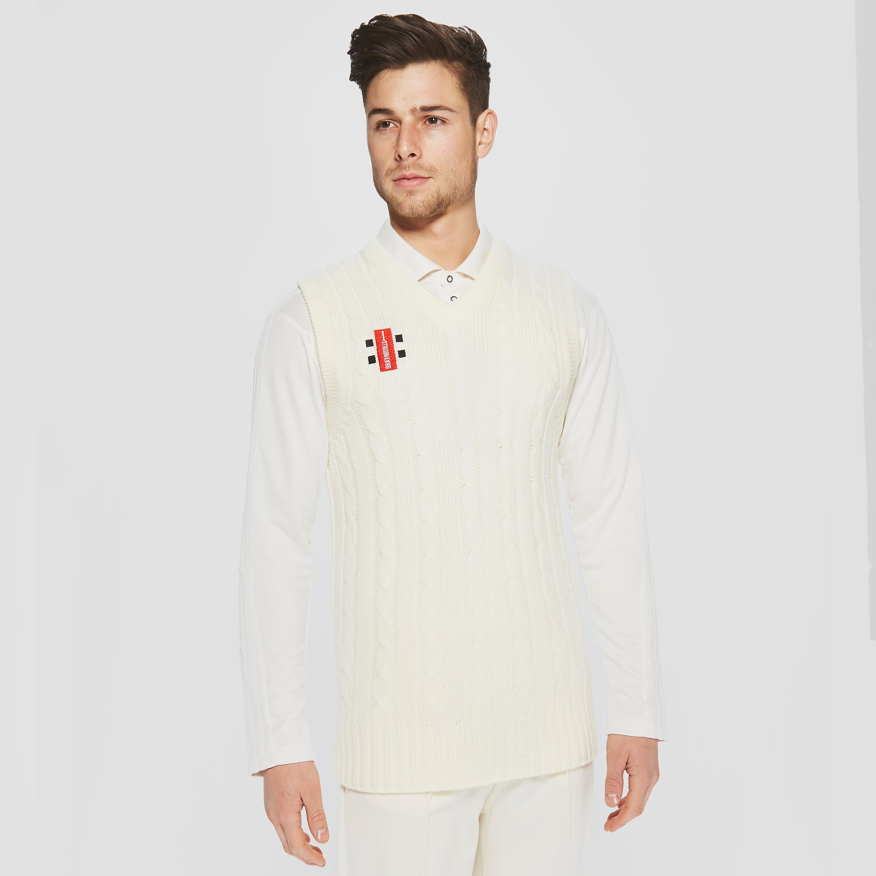 Gray Nicolls Acrylic Men's Slipover
