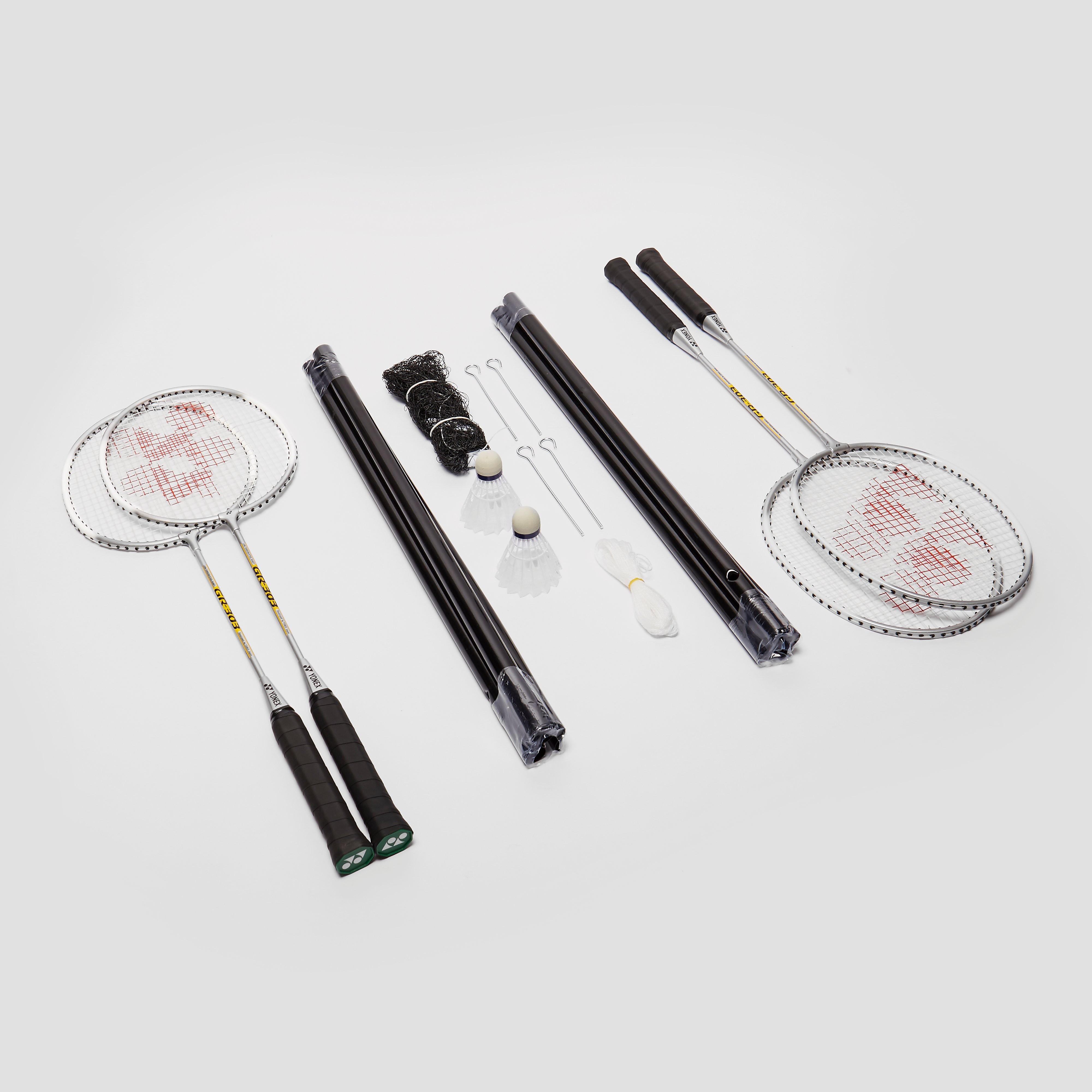 Yonex GR 303S Badminton Racket Set