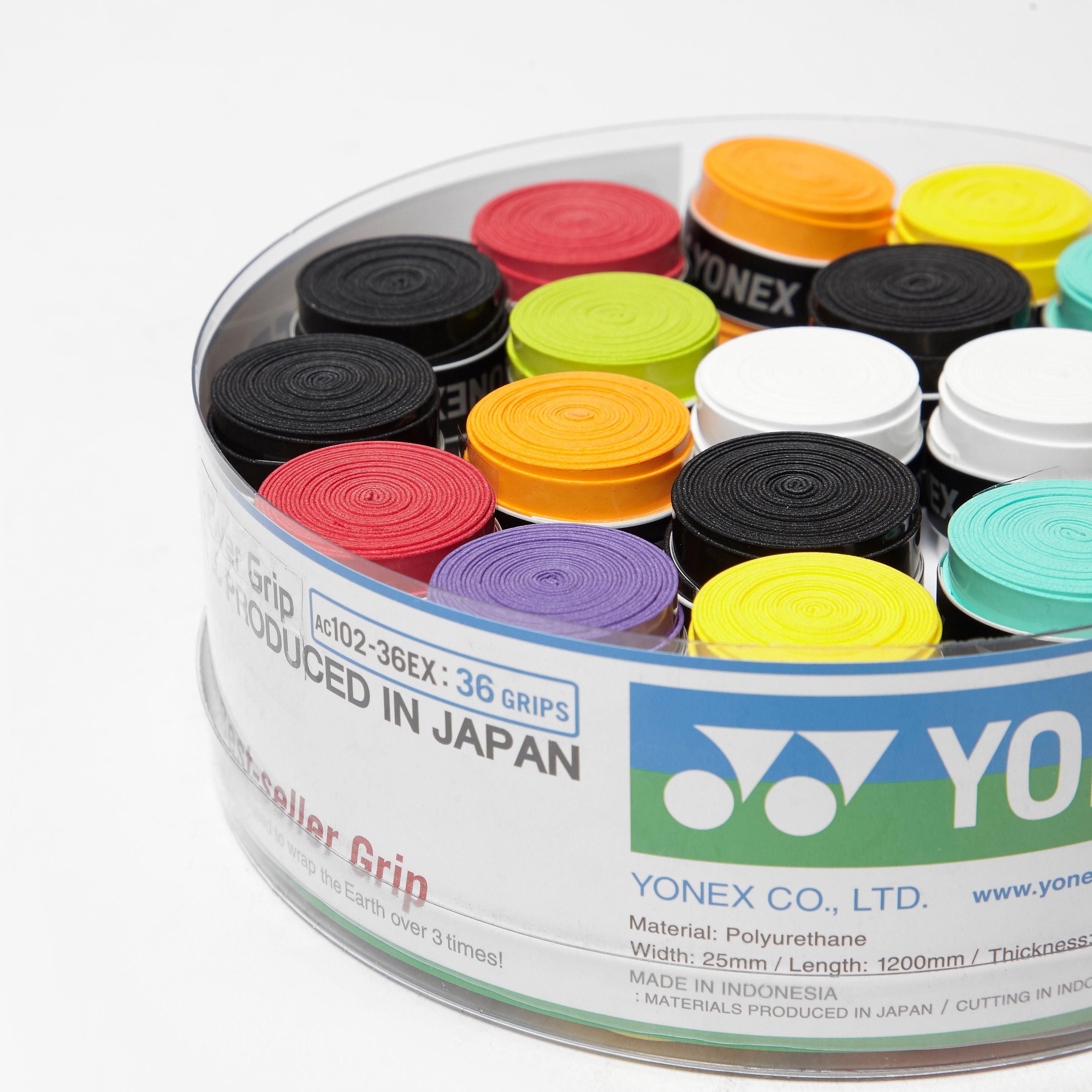 Yonex  Super Grap Overgrips