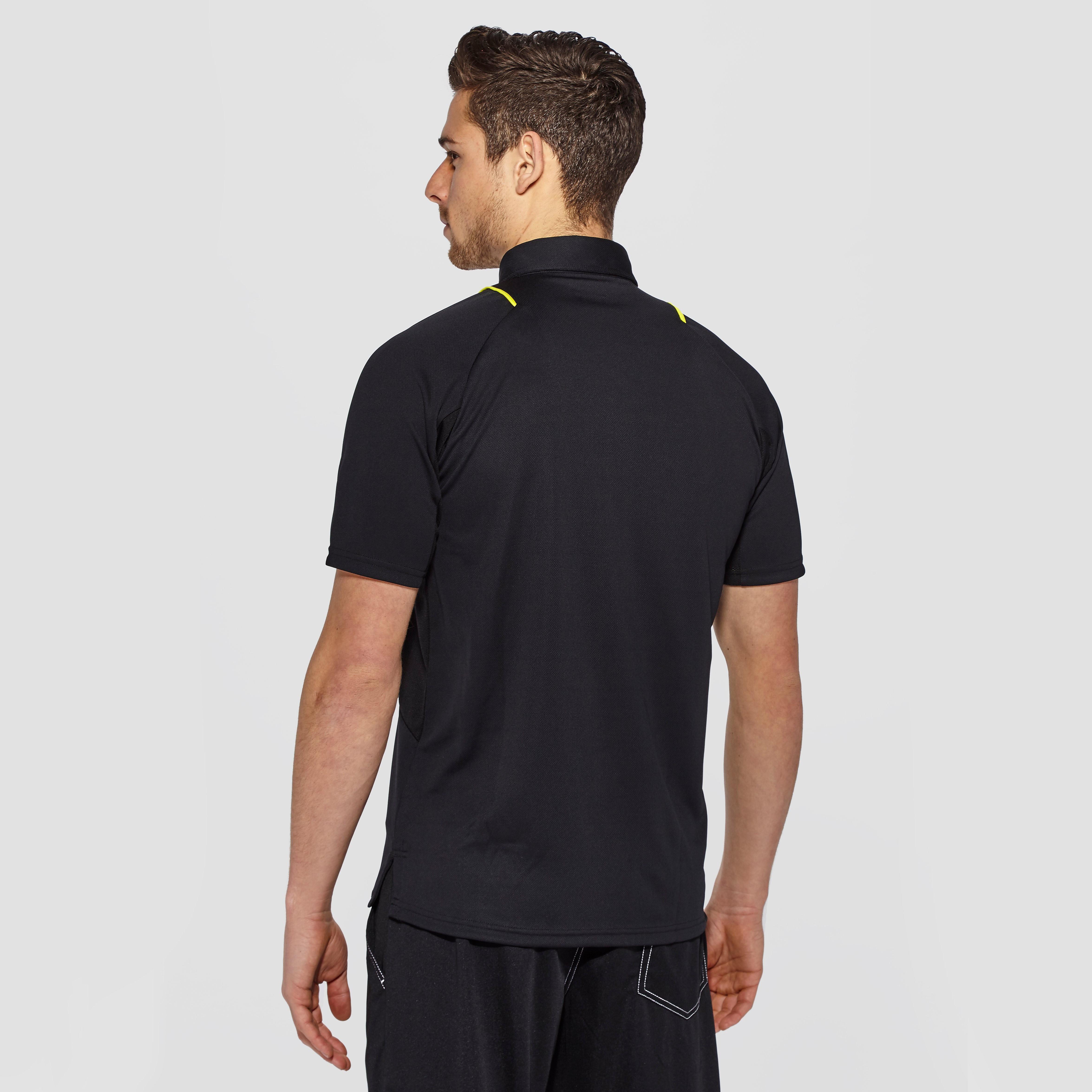 Yonex 12100EX Men's Badminton Polo Shirt