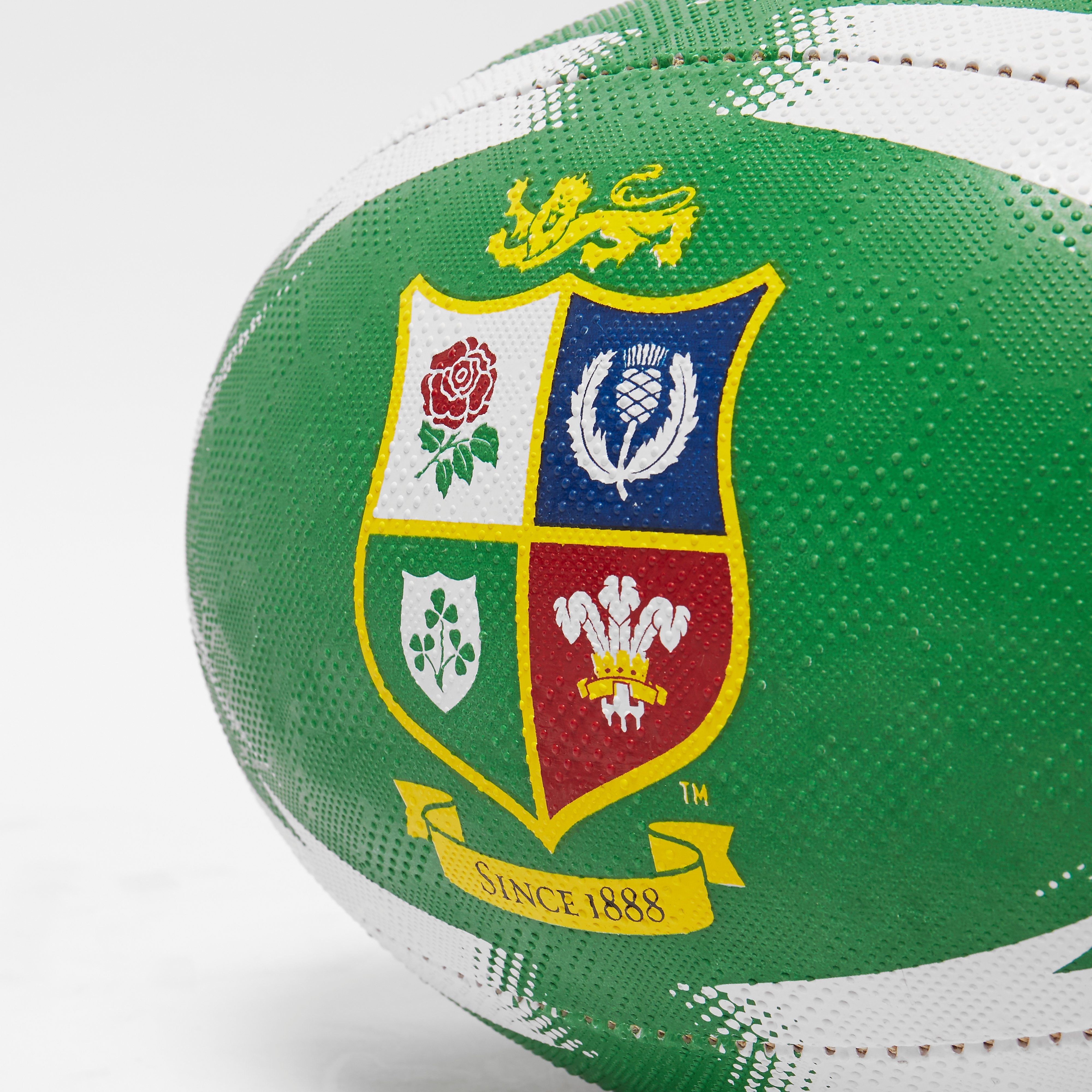 Rhino teamwear British & Irish Lions Supporter Rugby Ball