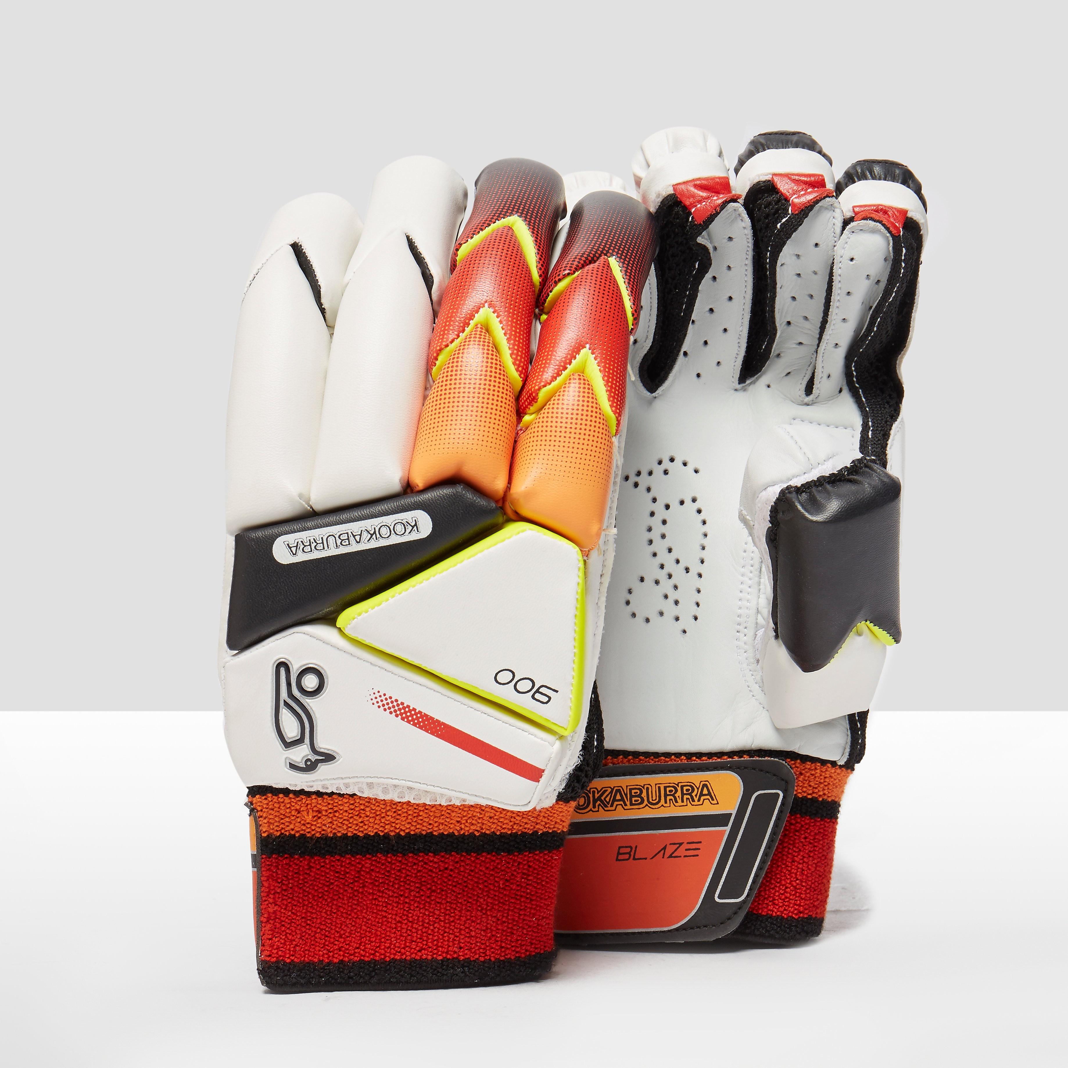 Kookaburra Blaze 900 Junior Batting Gloves
