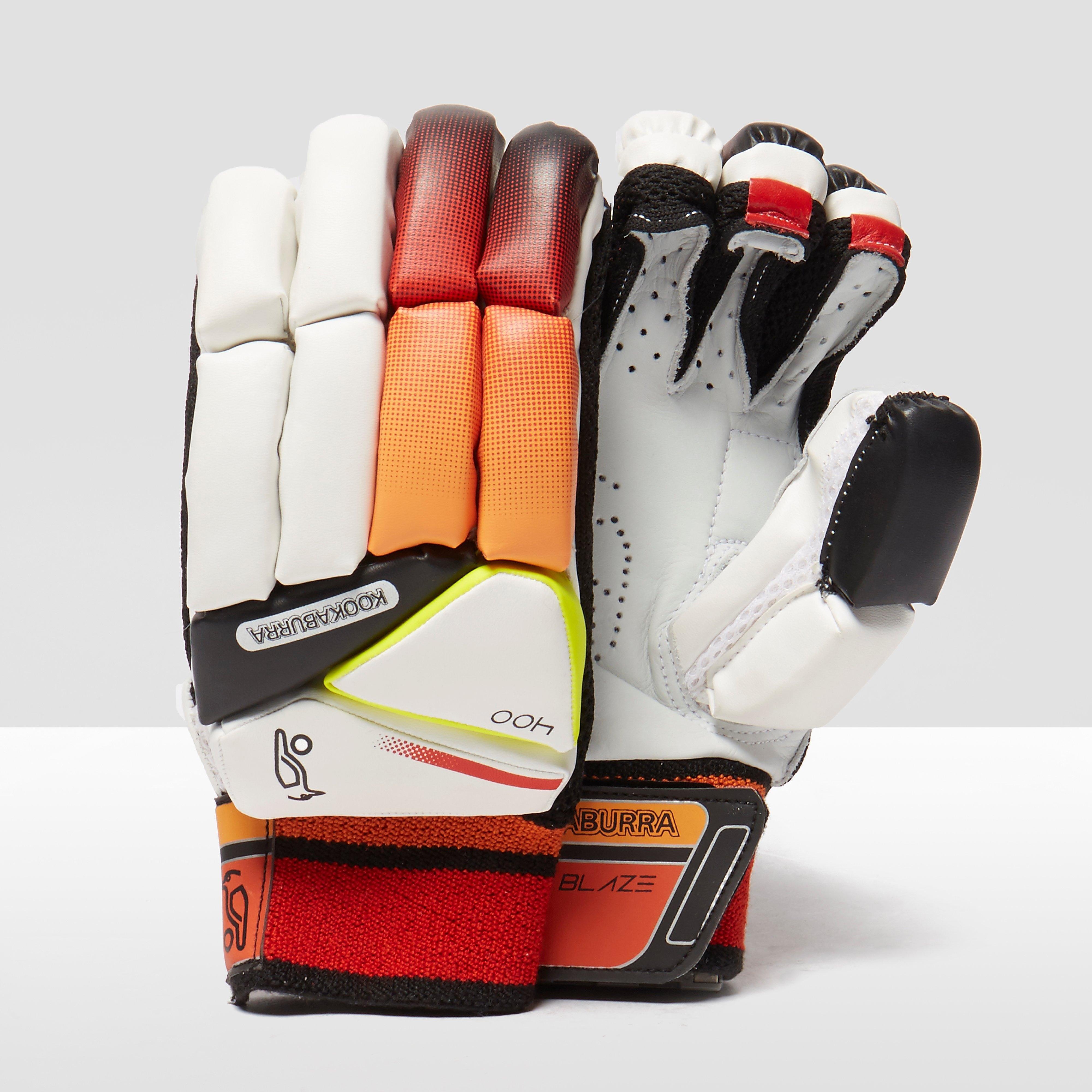 Kookaburra Blaze 400 Junior Batting Gloves
