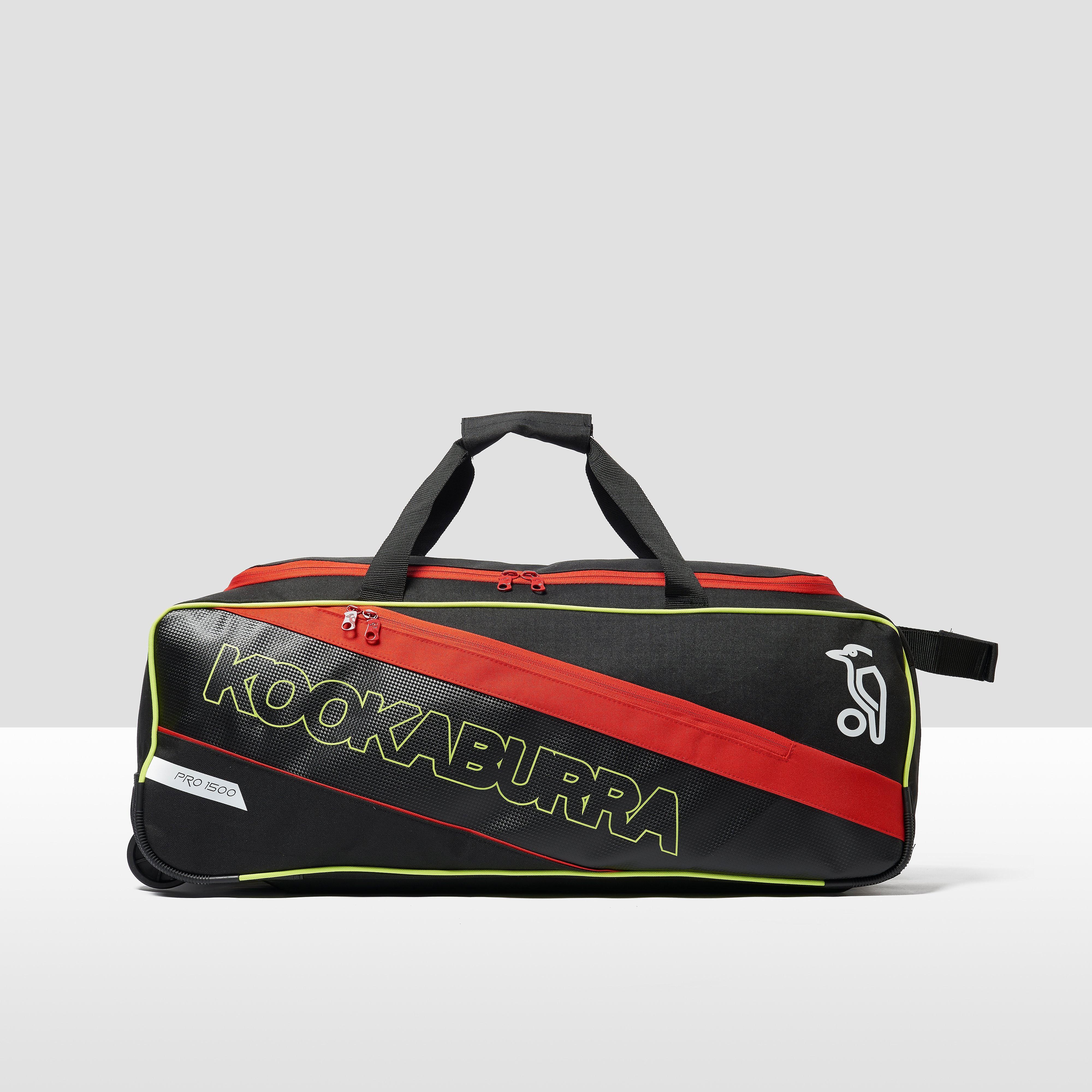 Kookaburra Pro Wheelie Bag