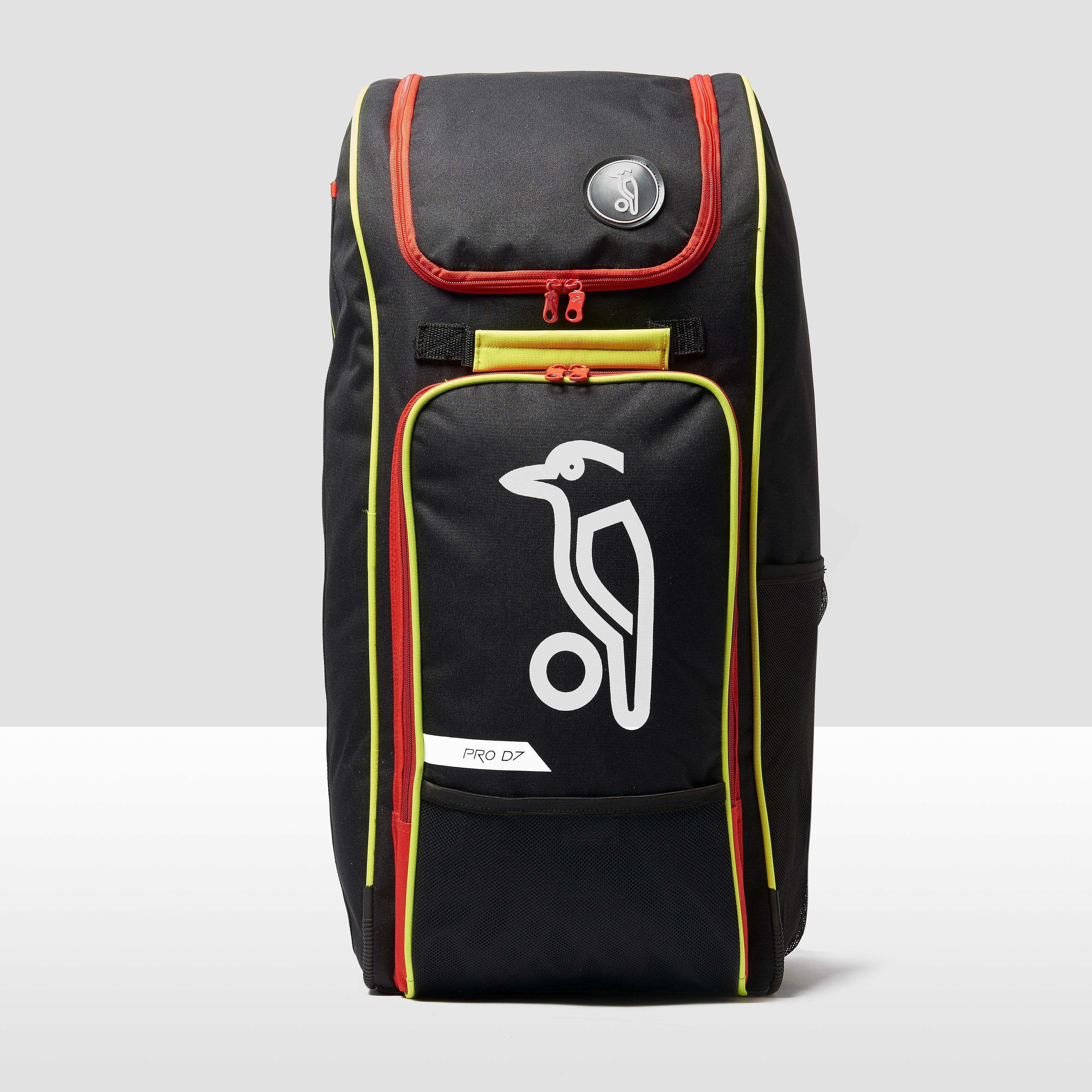 Kookaburra Pro D7 Duffel Bag