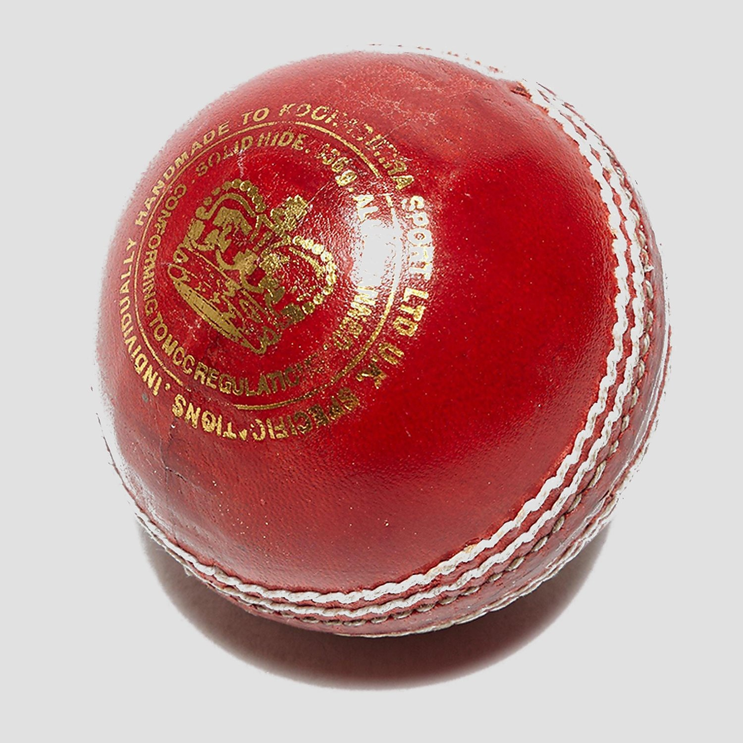 Kookaburra County Match Cricket Ball