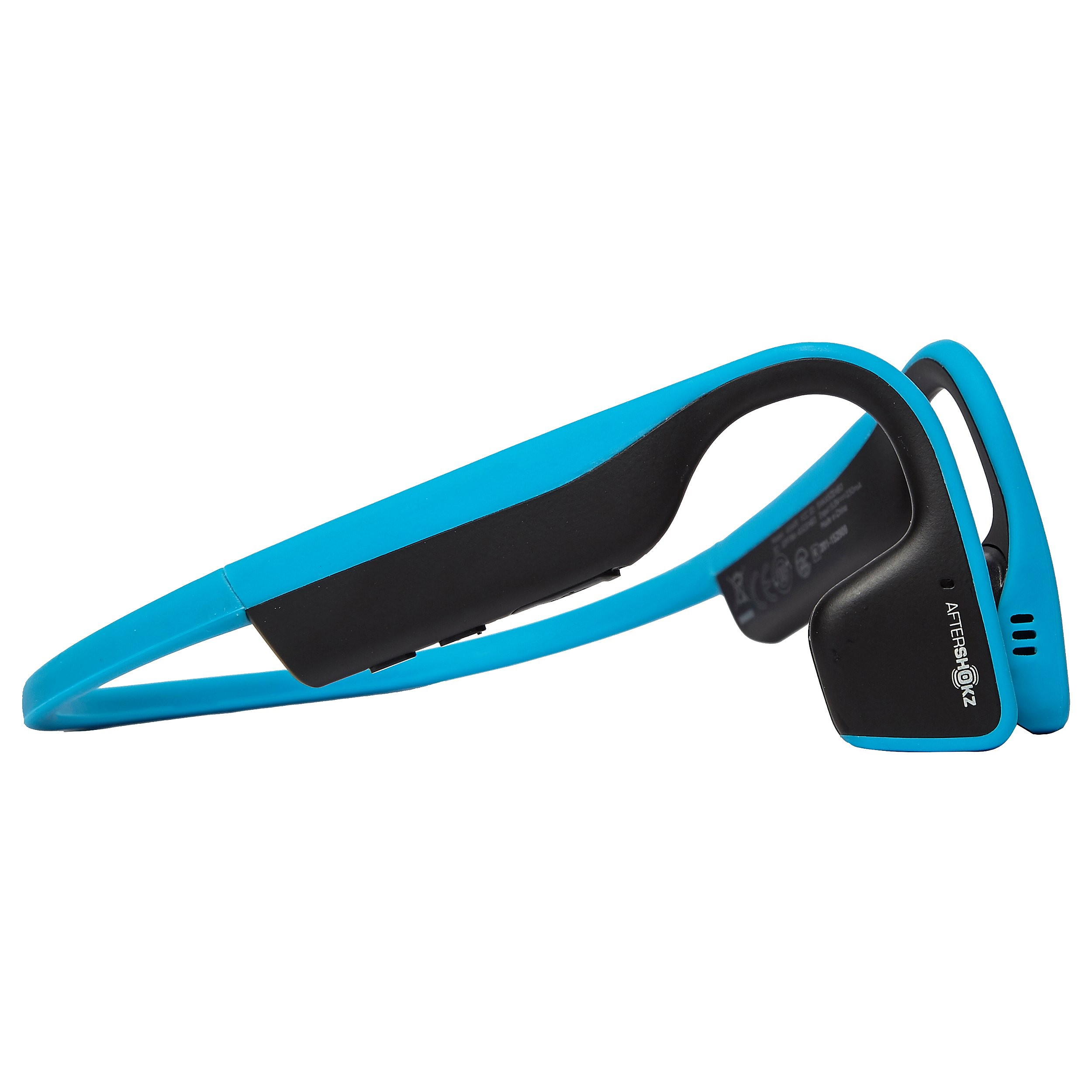 Aftershokz Trekz Titanium Running Headphones