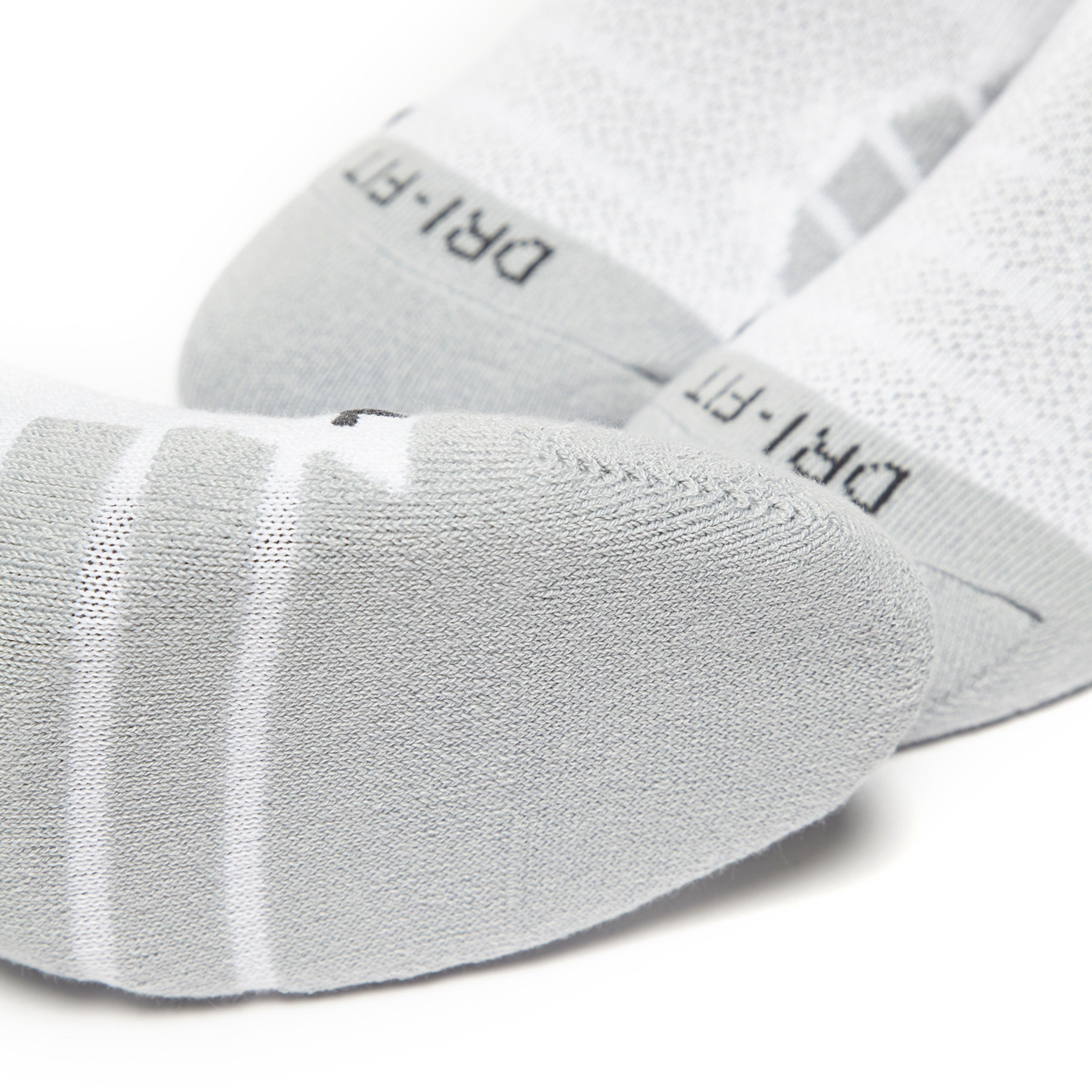 Nike Lightweight No-Show 3 Pack Women's Training Socks