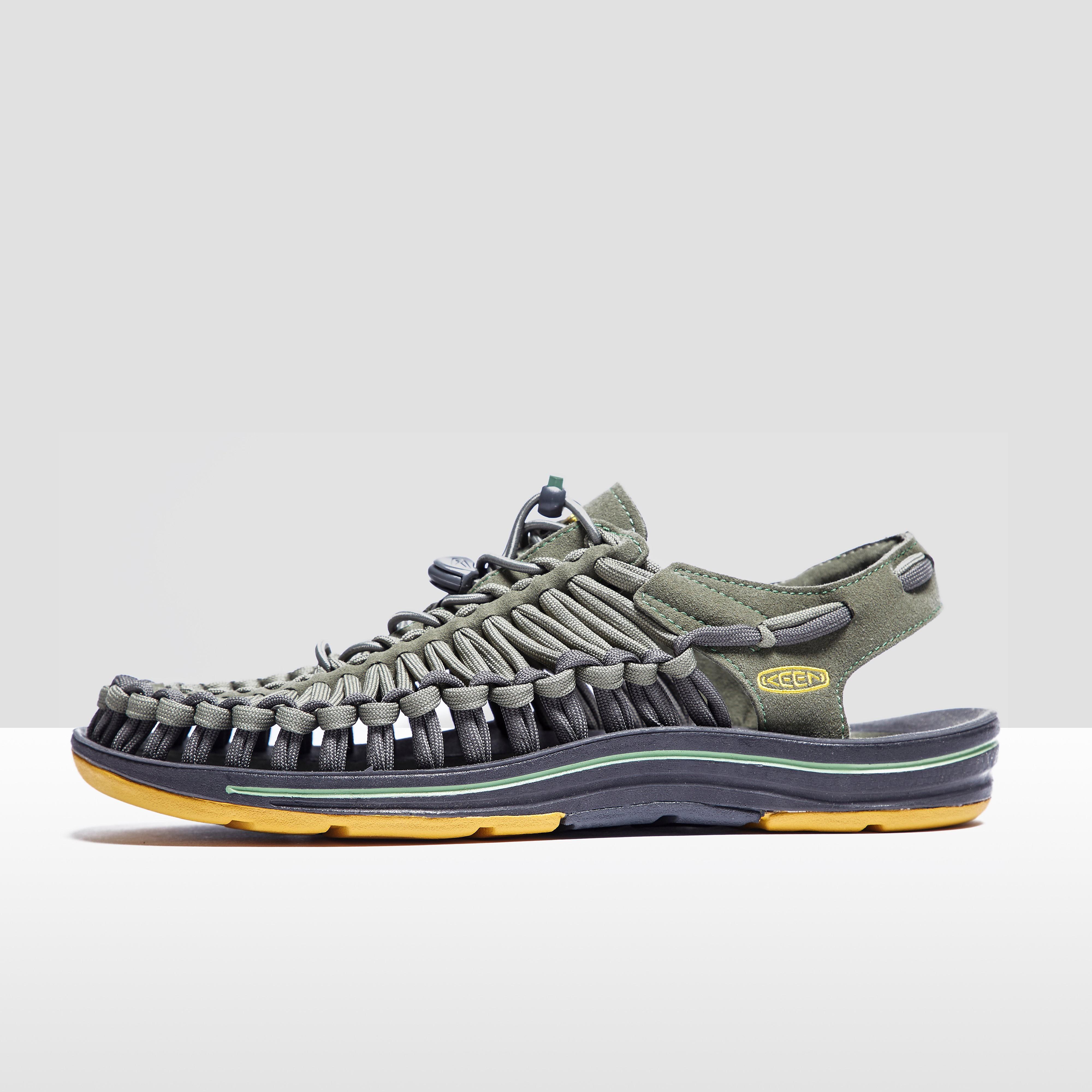 Keen Uneek Flat Cord Men's Sandals