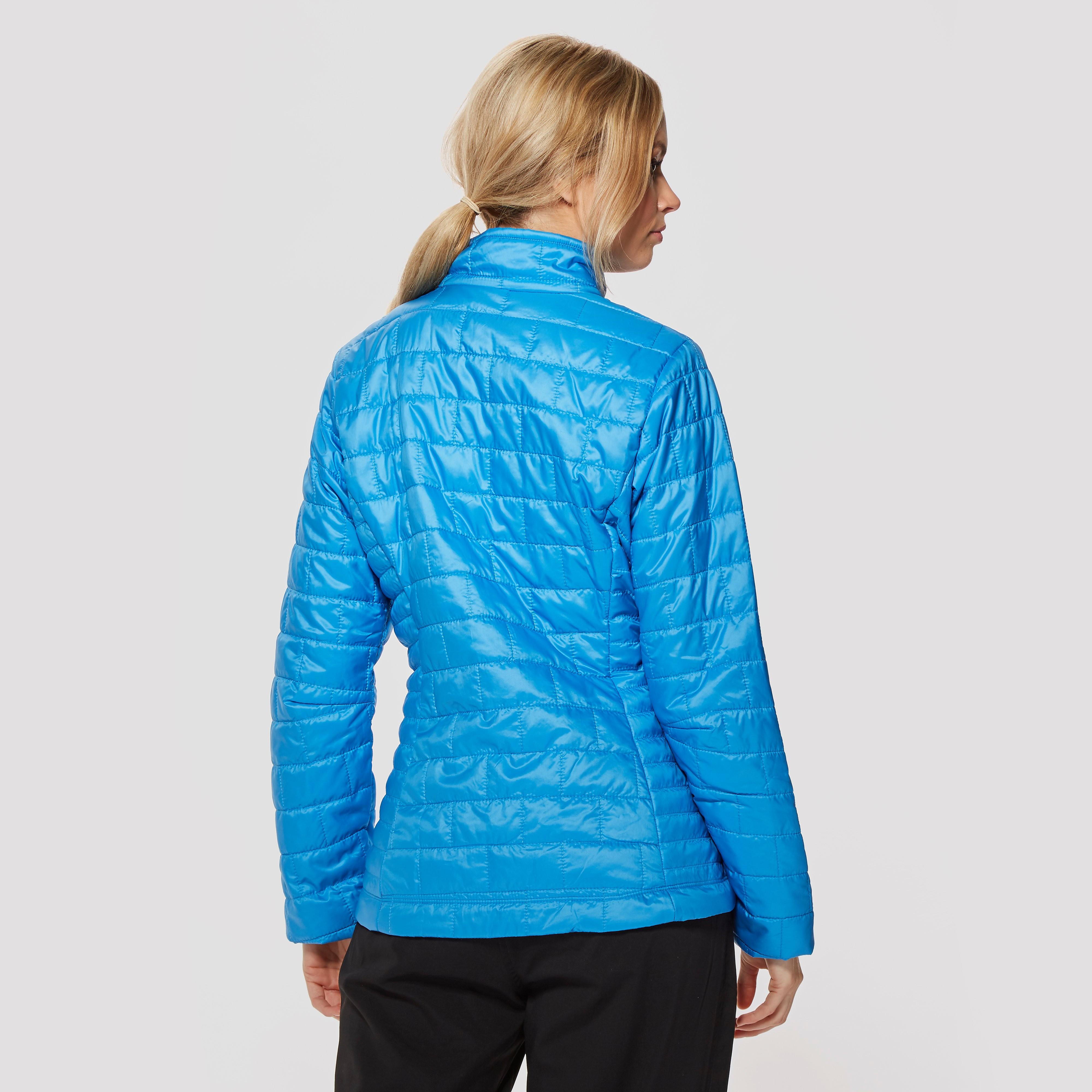 Patagonia Nano Puff Women's Jacket