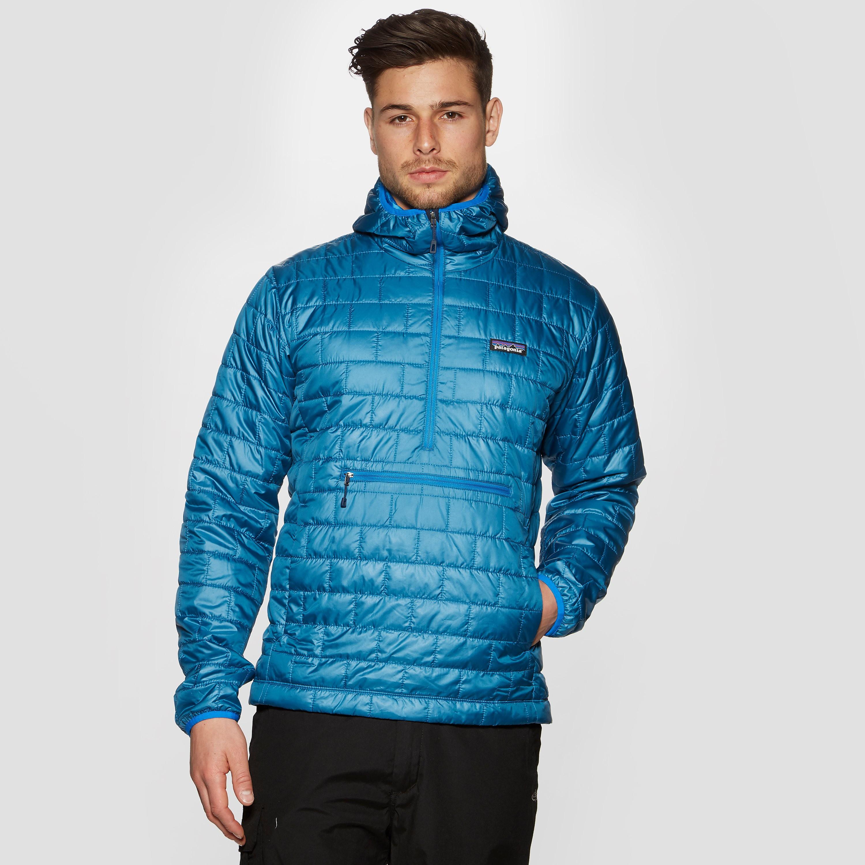 Patagonia Nano Puff Men's Jacket