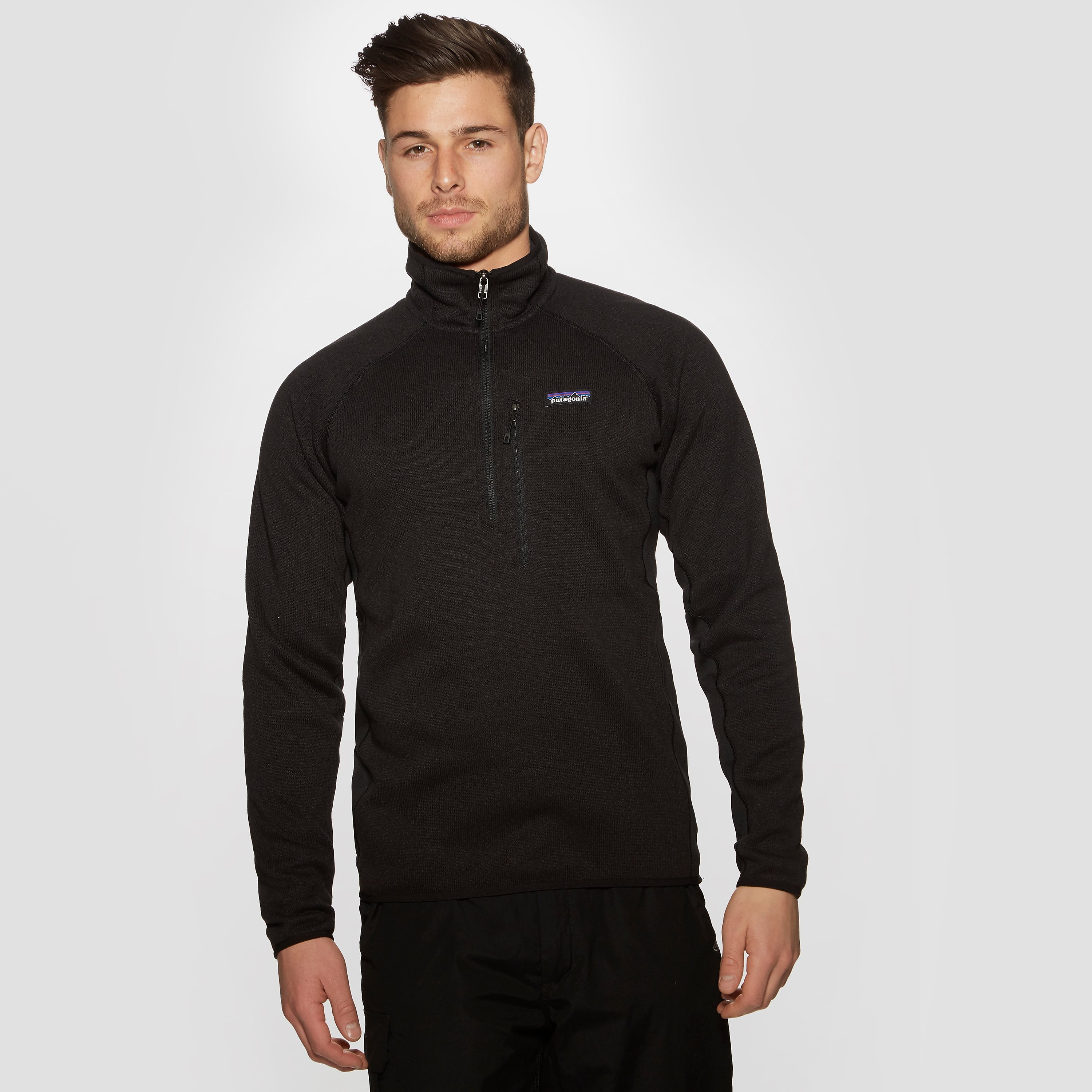 Patagonia Performance Better Men's Sweater