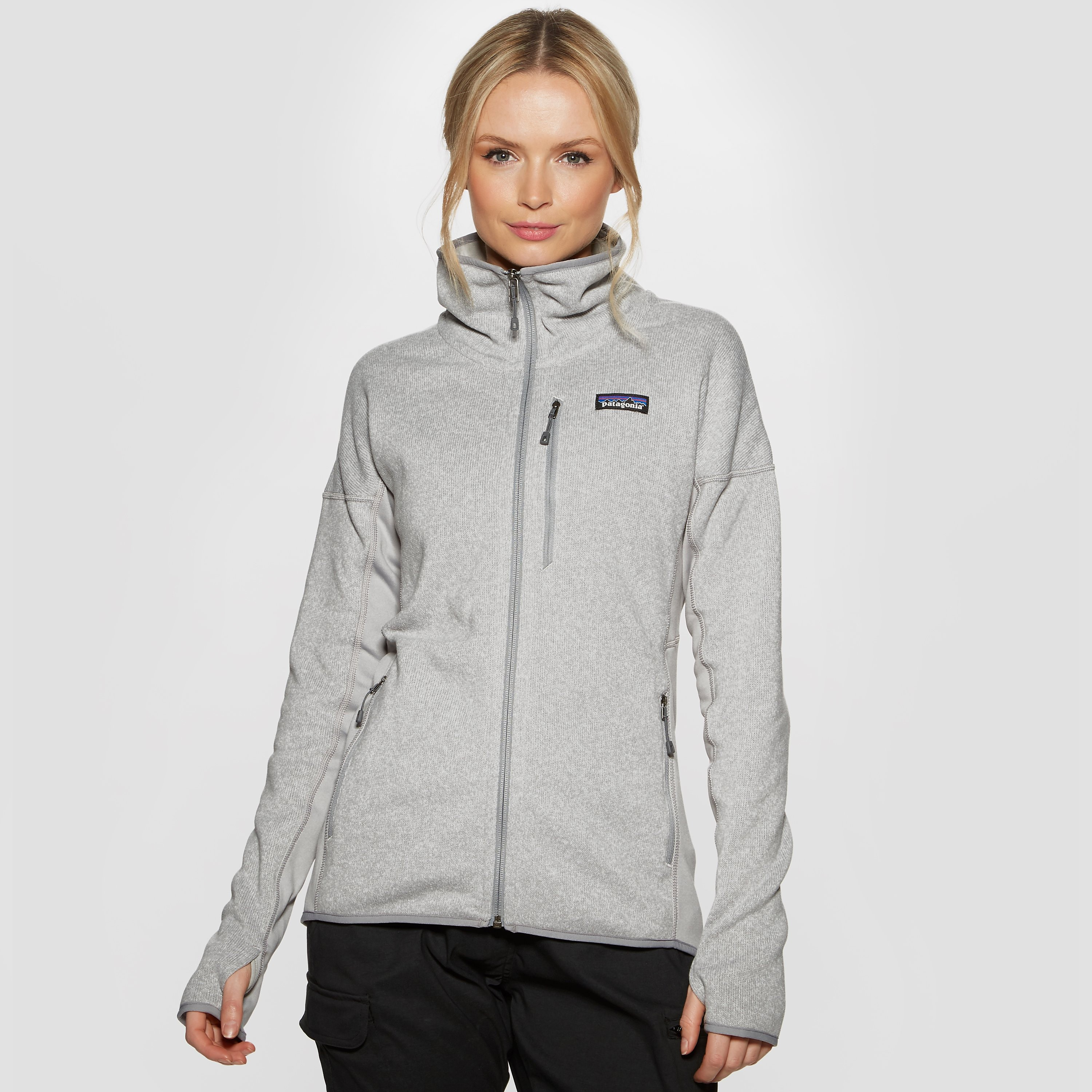 Patagonia Performance Better Sweater Women's Fleece Jacket