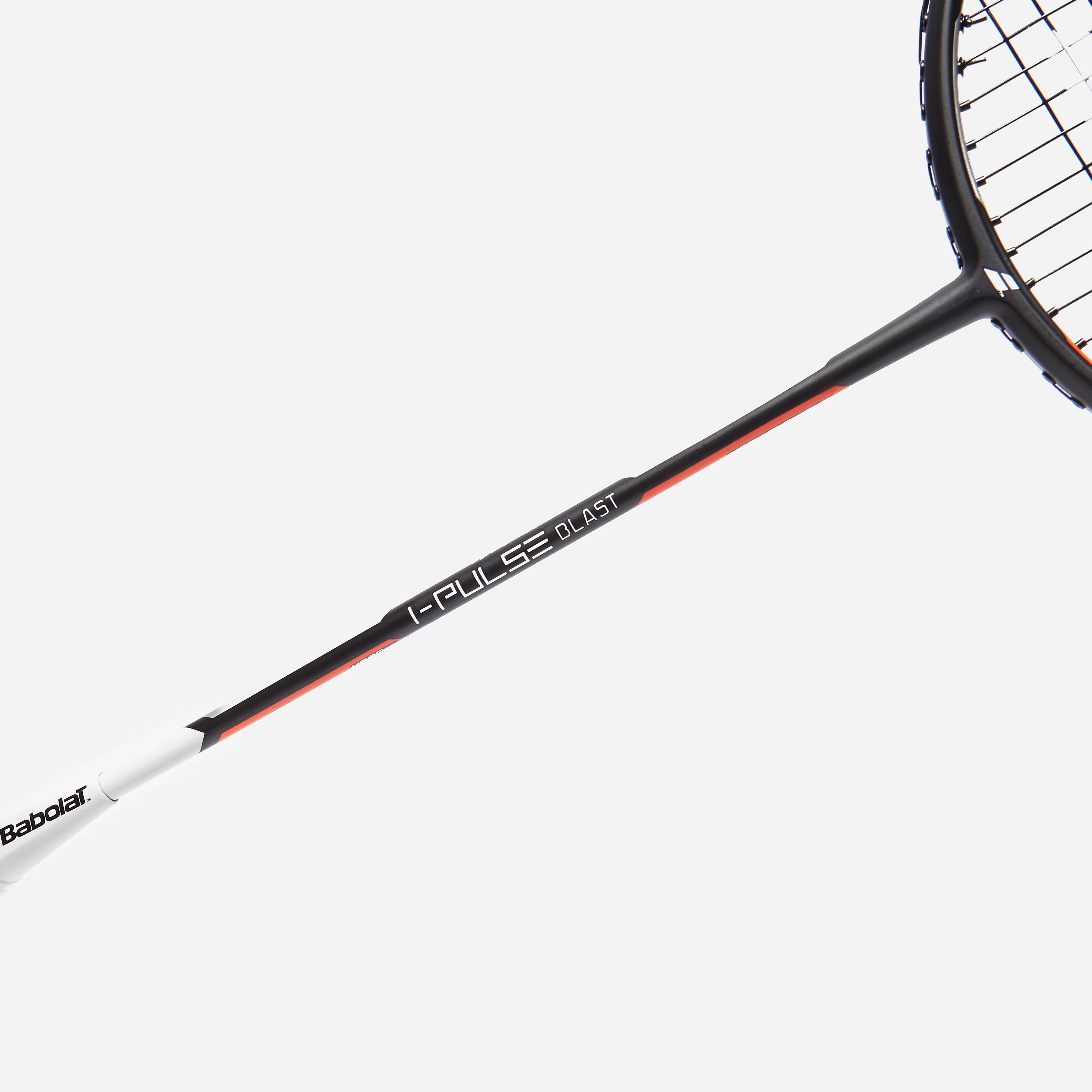 Babolat I-PULSE BLAST Badminton Racket