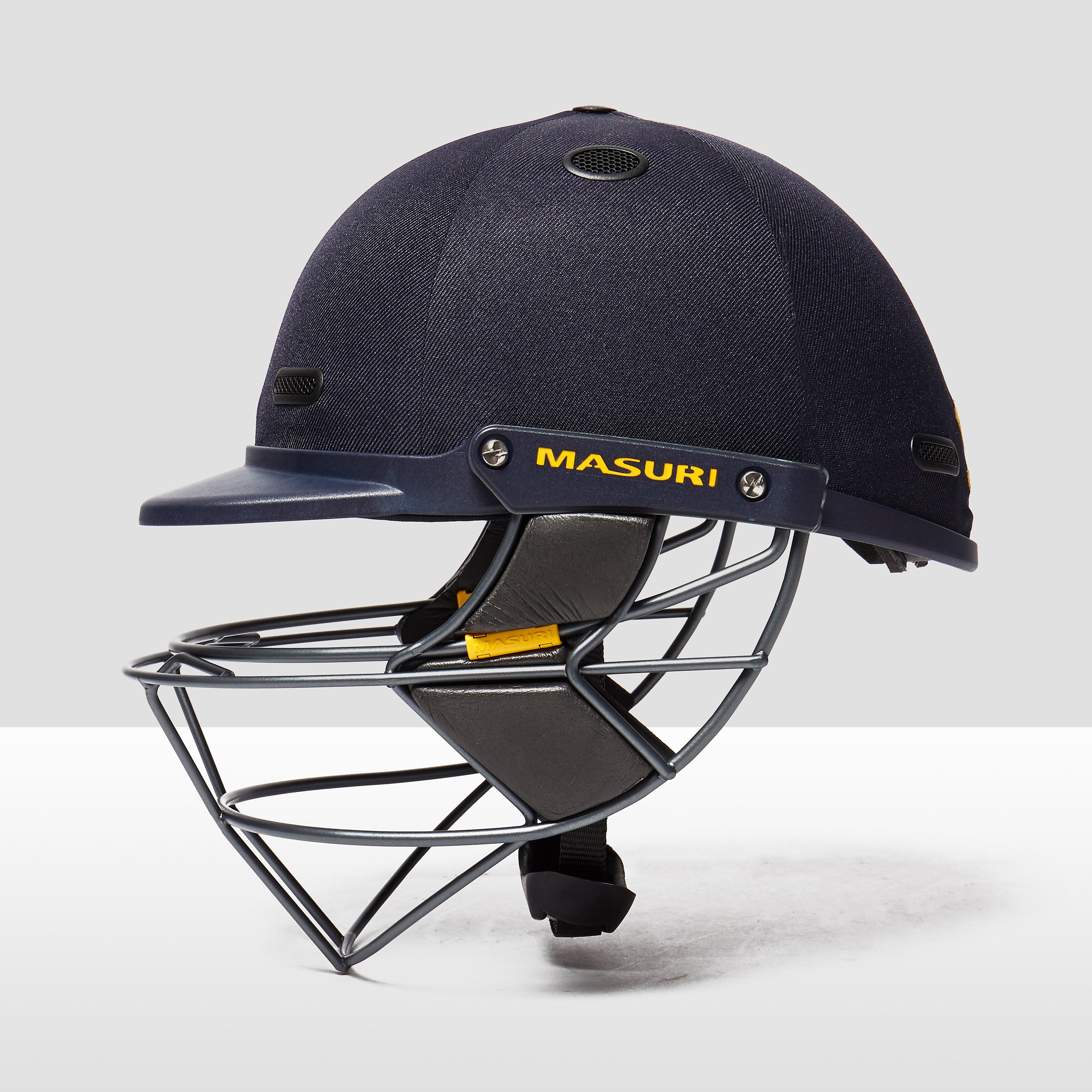 Masuri Vision Series Elite Steel Senior Cricket Helmet