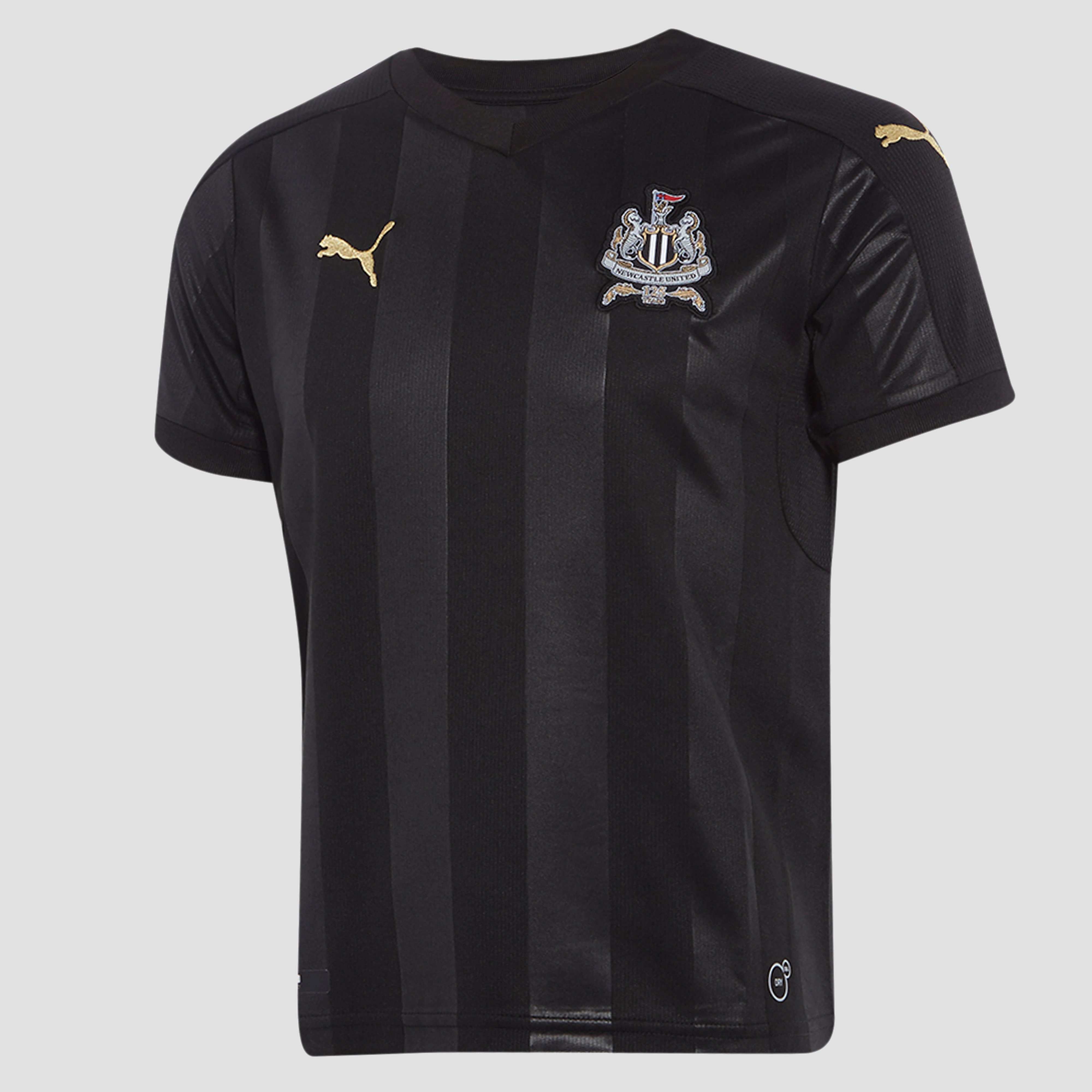 PUMA Newcastle United 2017/18 Third Shirt Junior