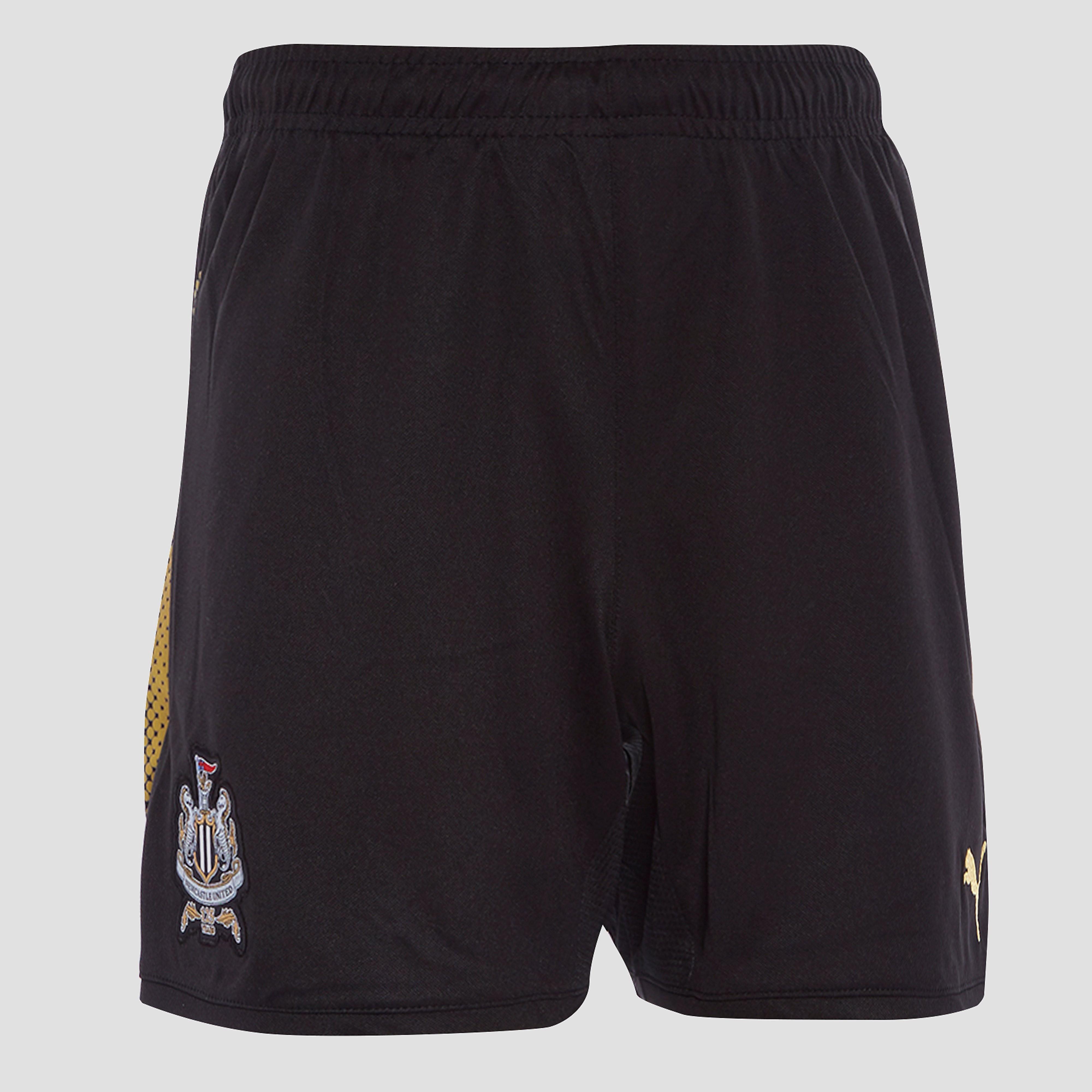 PUMA Newcastle United 2017/18 Third Shorts Junior