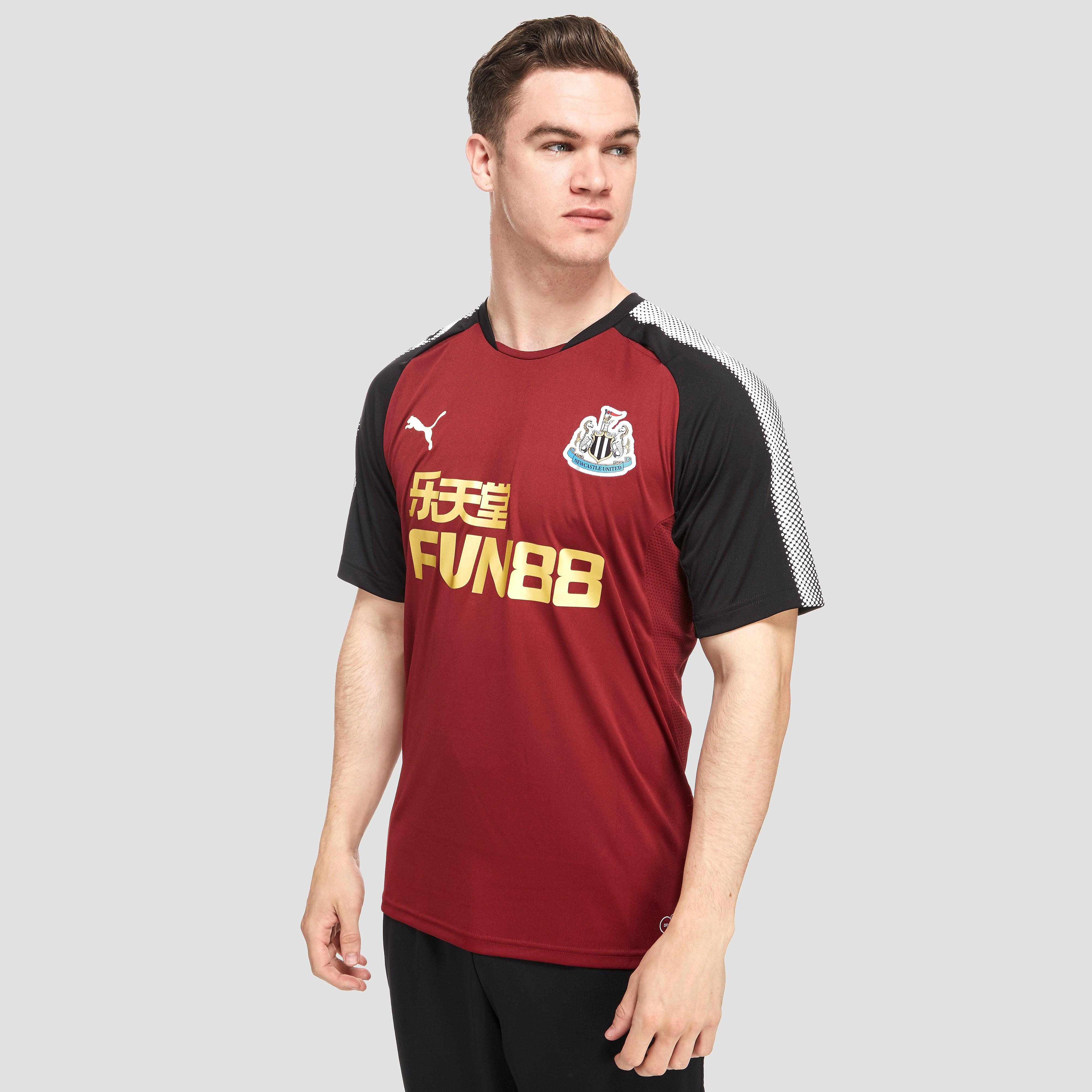 PUMA Newcastle United 2017 Training Shirt