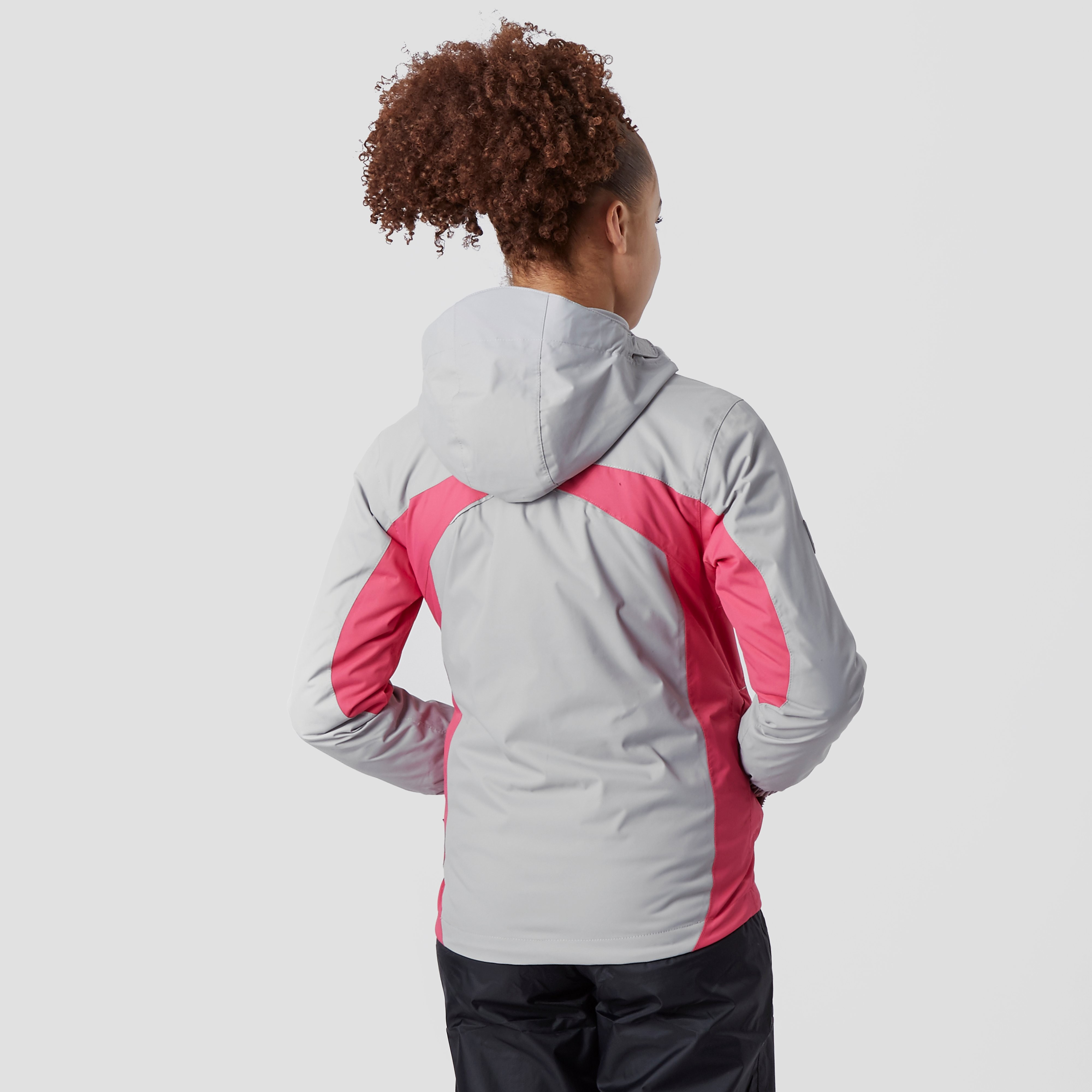 Jack Wolfskin Topaz 3-in-1 Junior Jacket