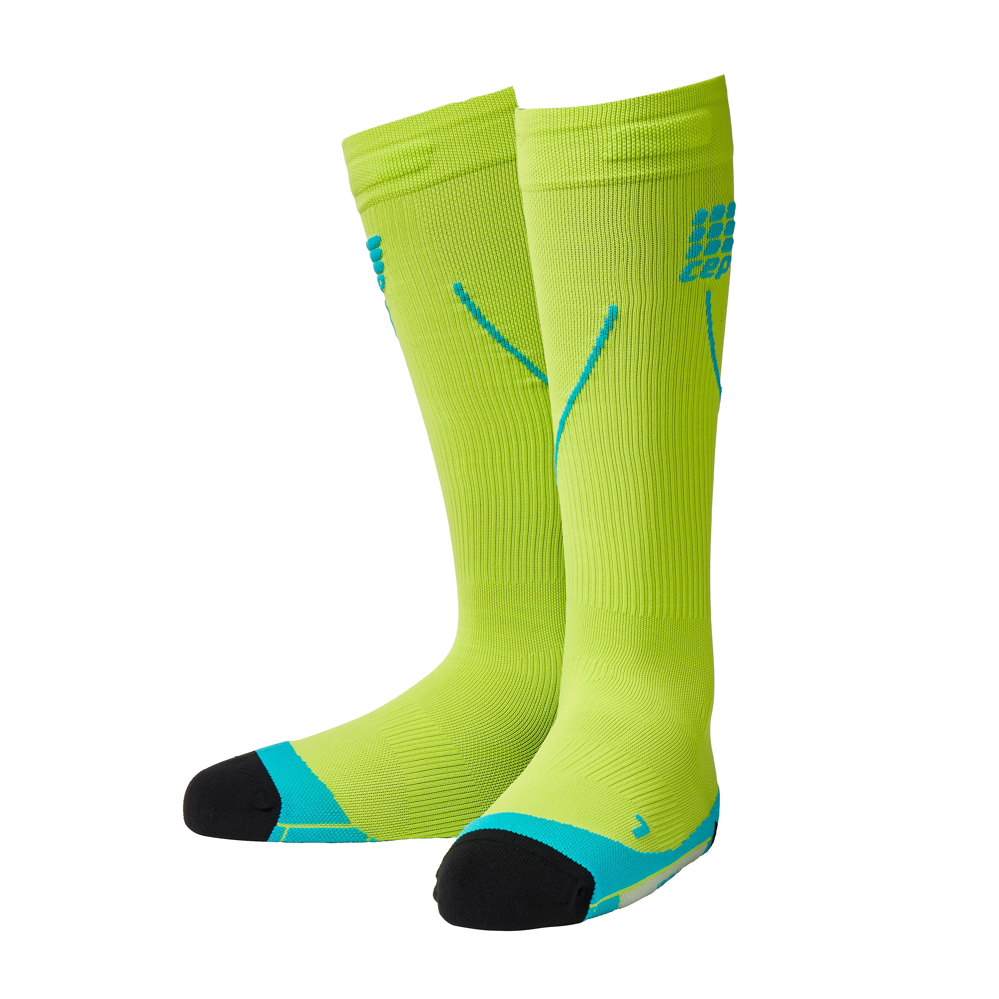 CEP Men's Run Compression Socks 2.0