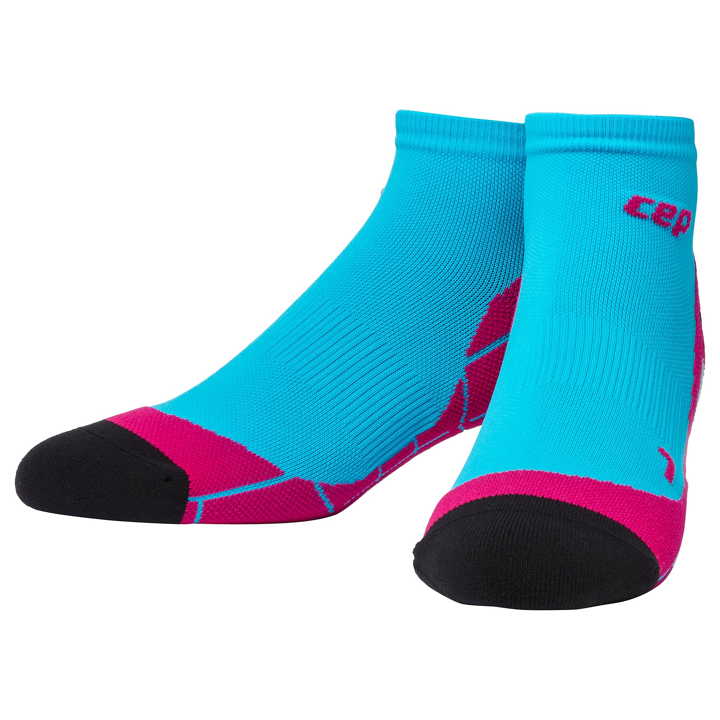 CEP Low Cut Women's Compression Socks