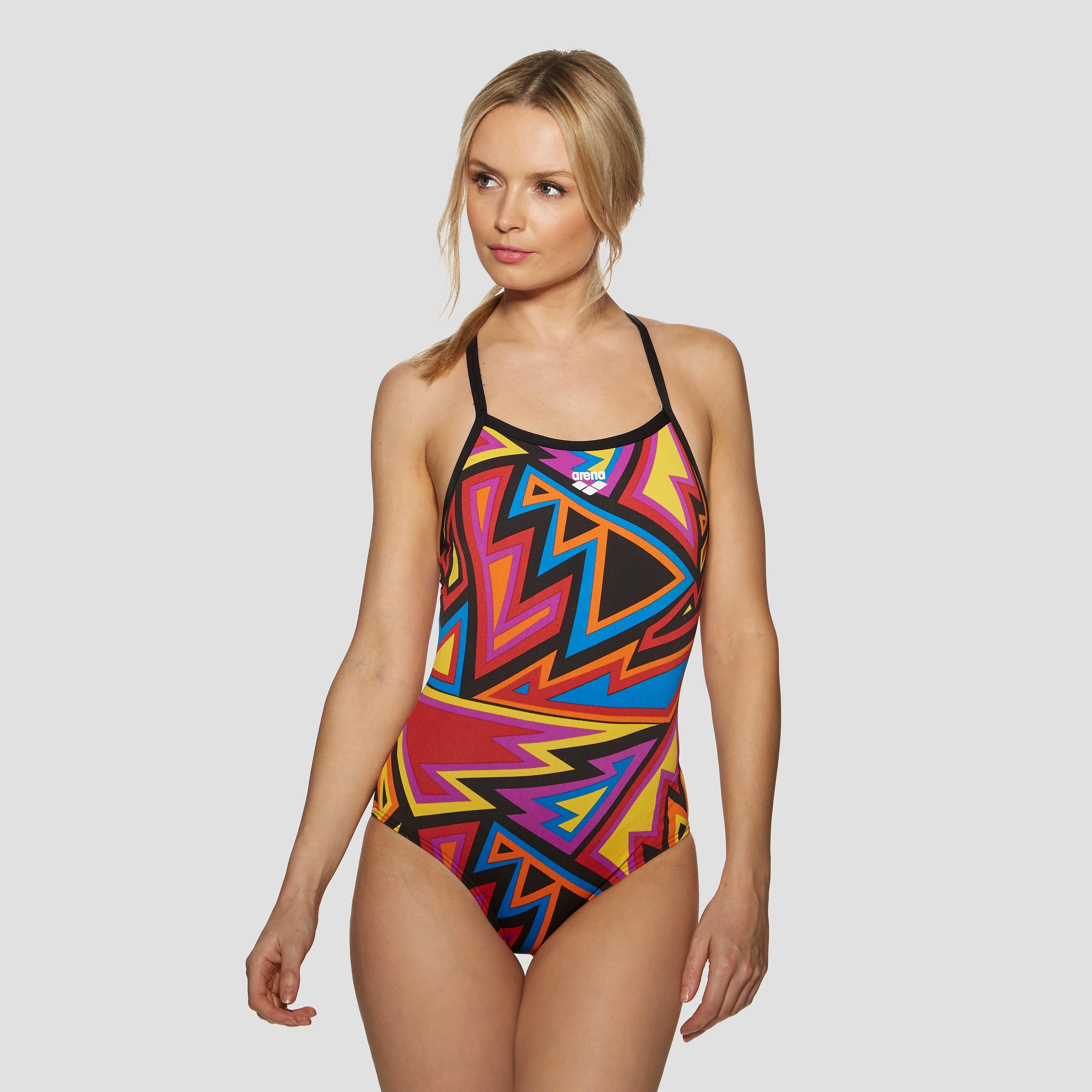 Arena Tulum One Piece Women's Swimsuit