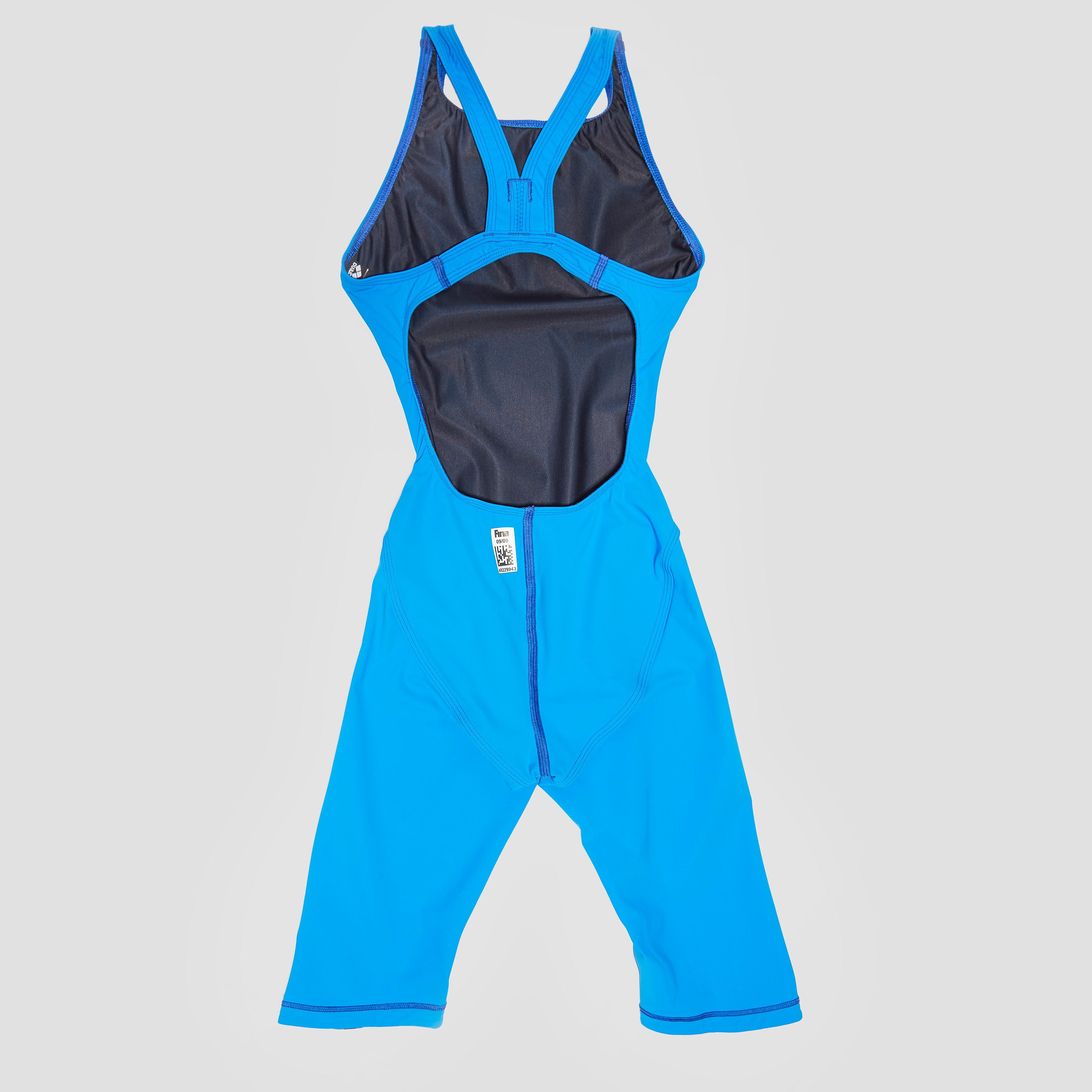 Arena Powerskin ST Short Leg Women's Open Suit
