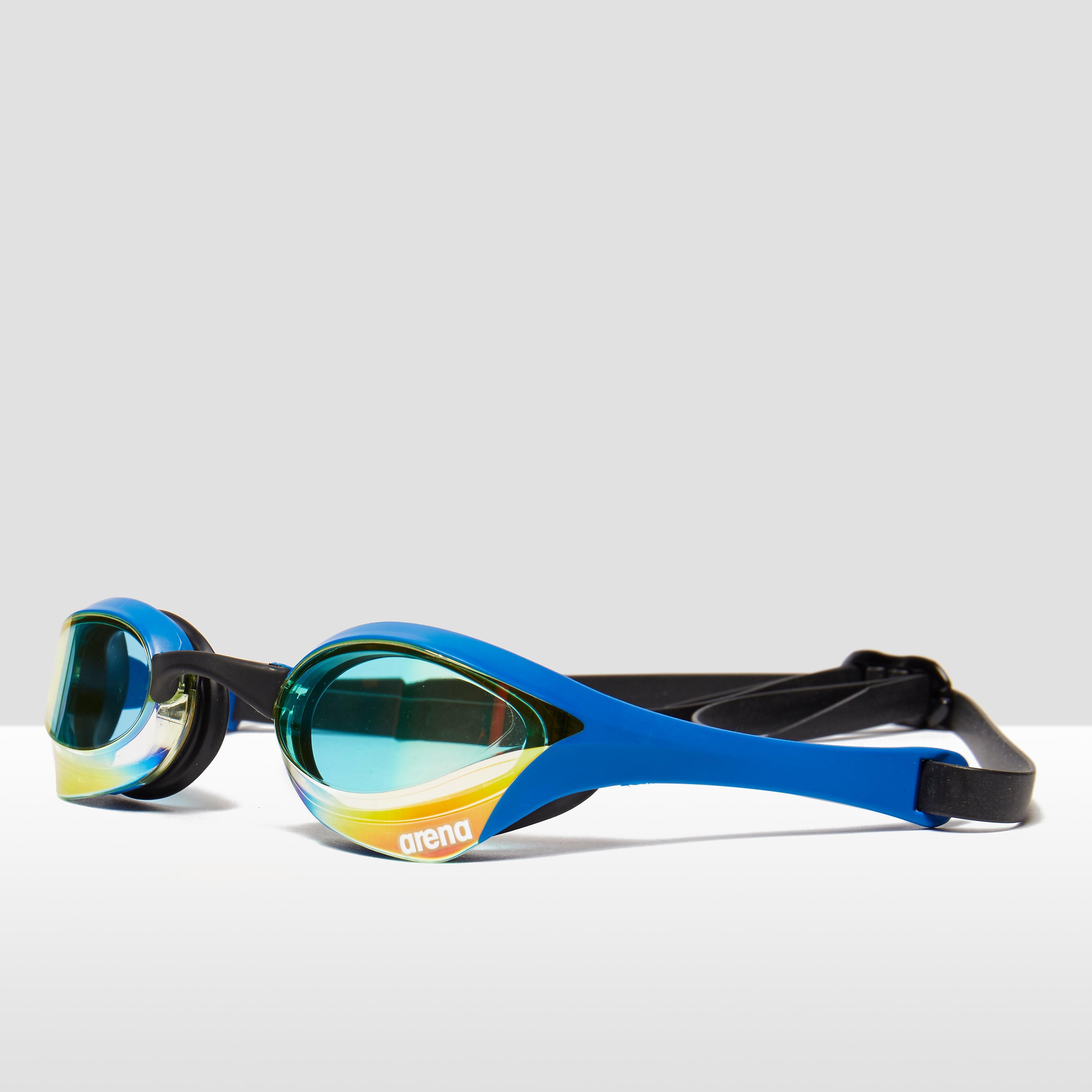Arena Cobra Ultra Mirror Swimming Goggles
