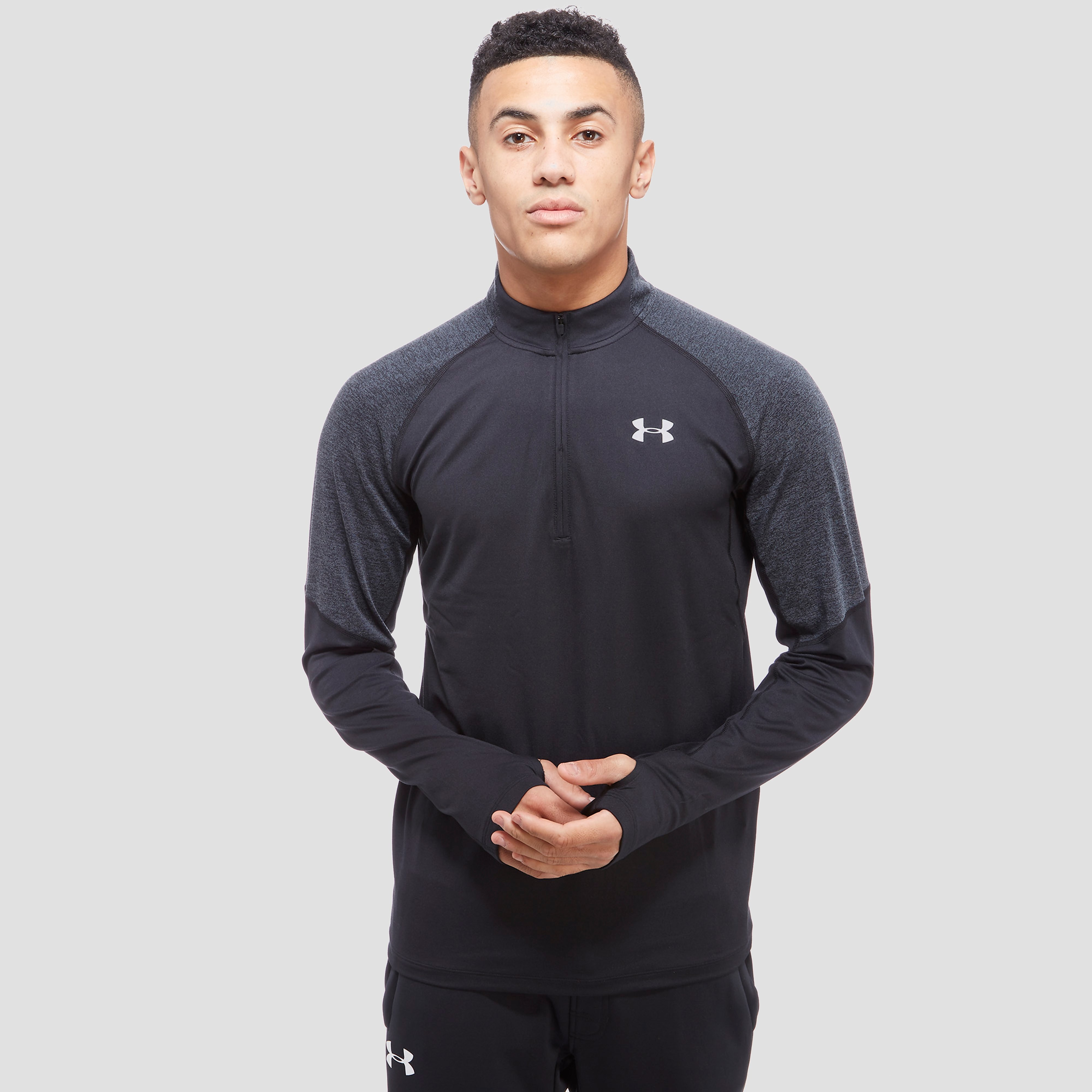 Under Armour Threadborne Streaker Run Men's Tracksuit Top