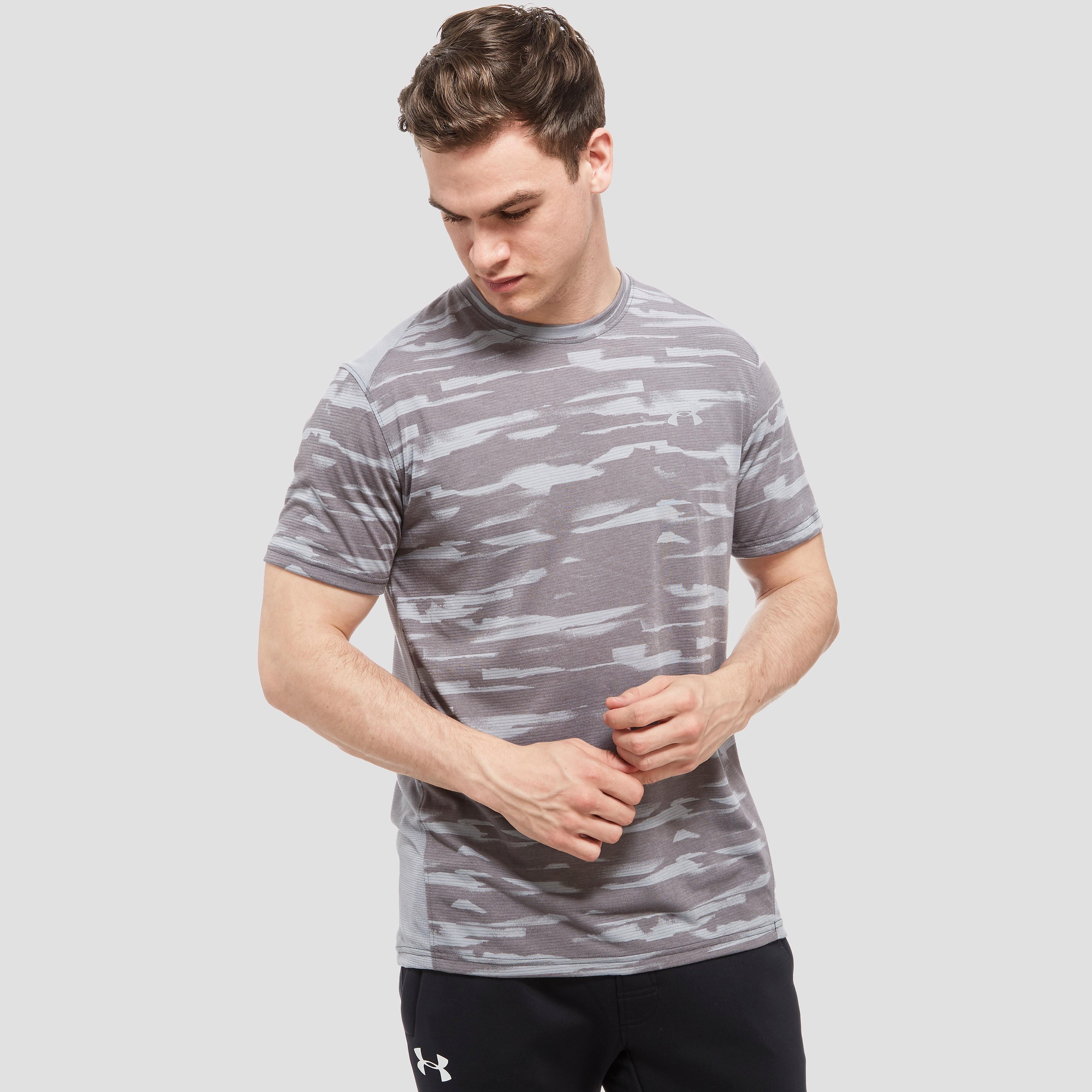 Under Armour TB Run Mesh Men's T-Shirt