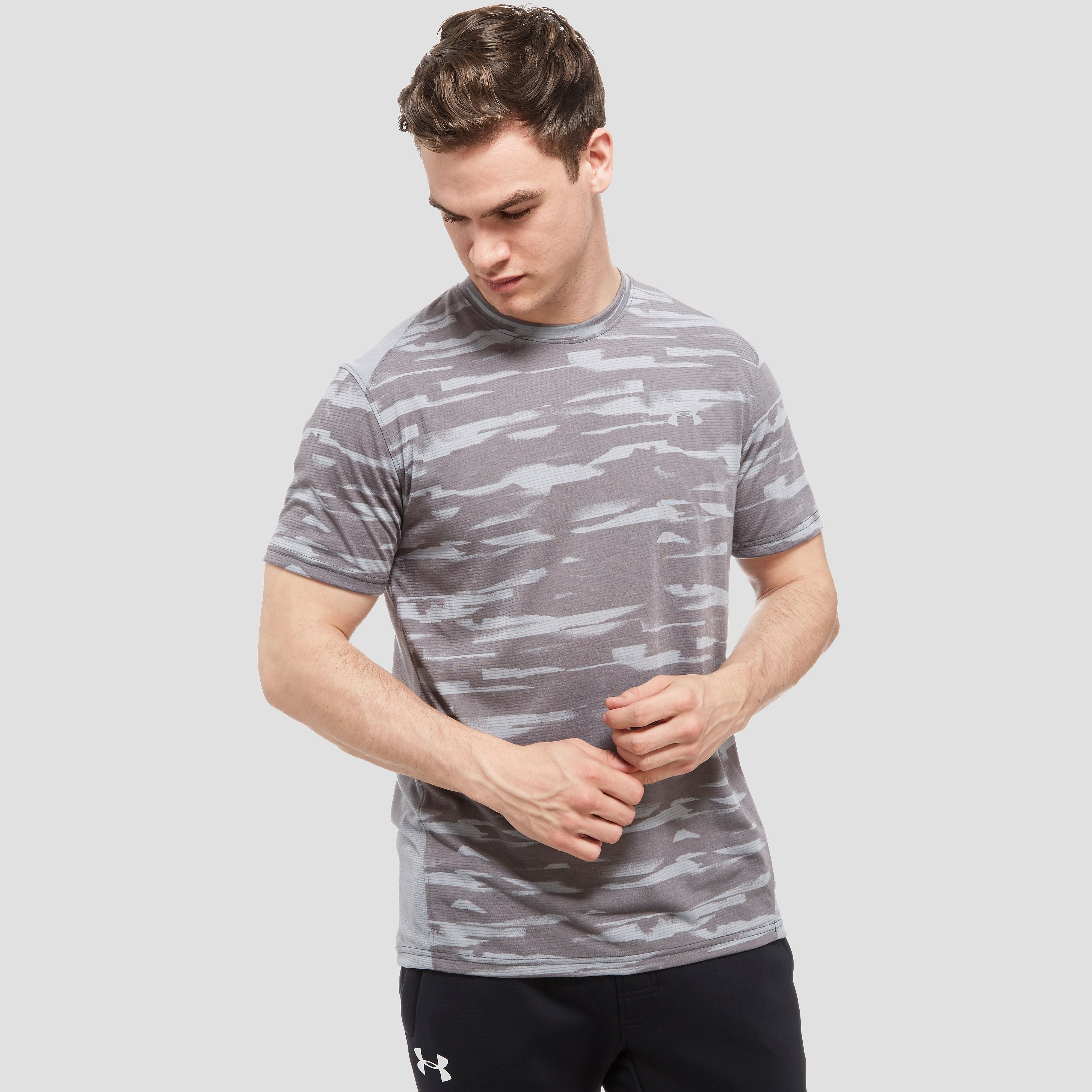 Under Armour TB Run Mesh Men's T-Shirt