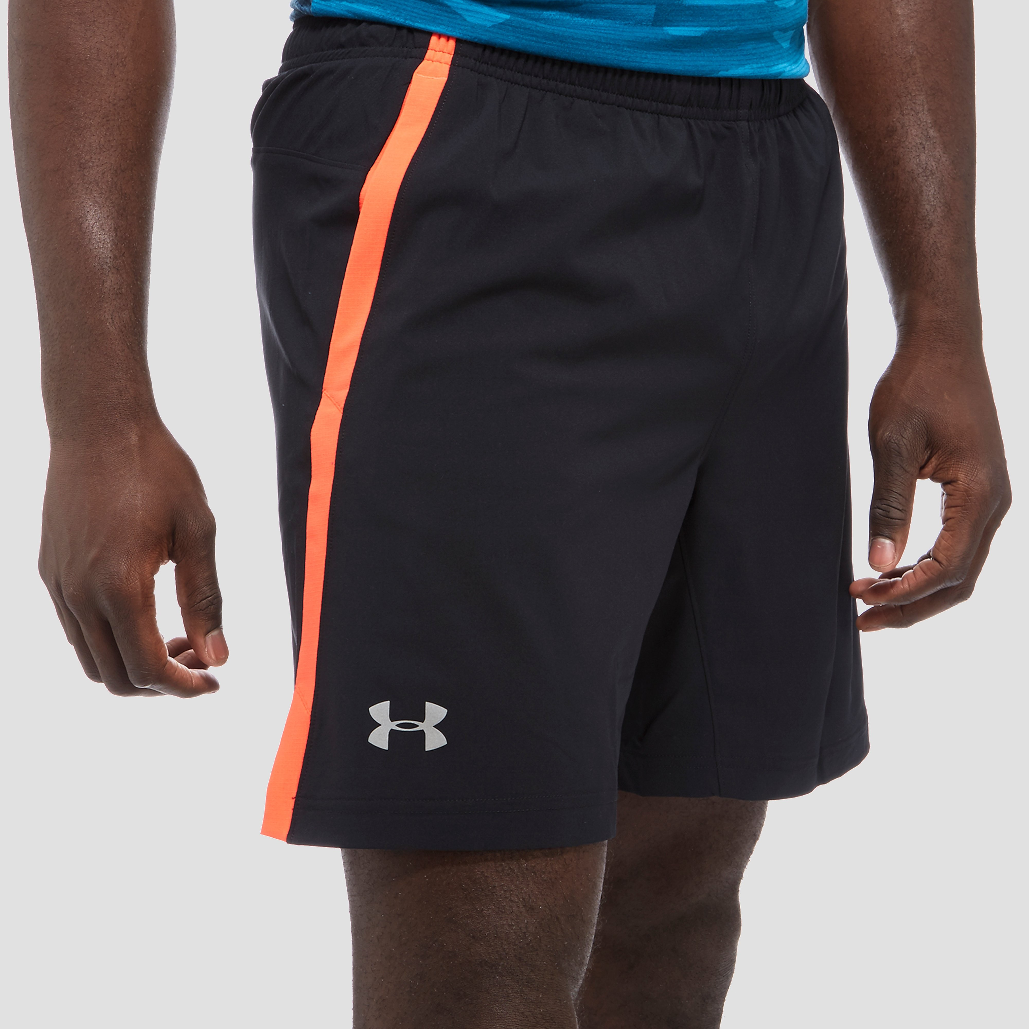 Under Armour Launch 2 in 1 Men's Shorts