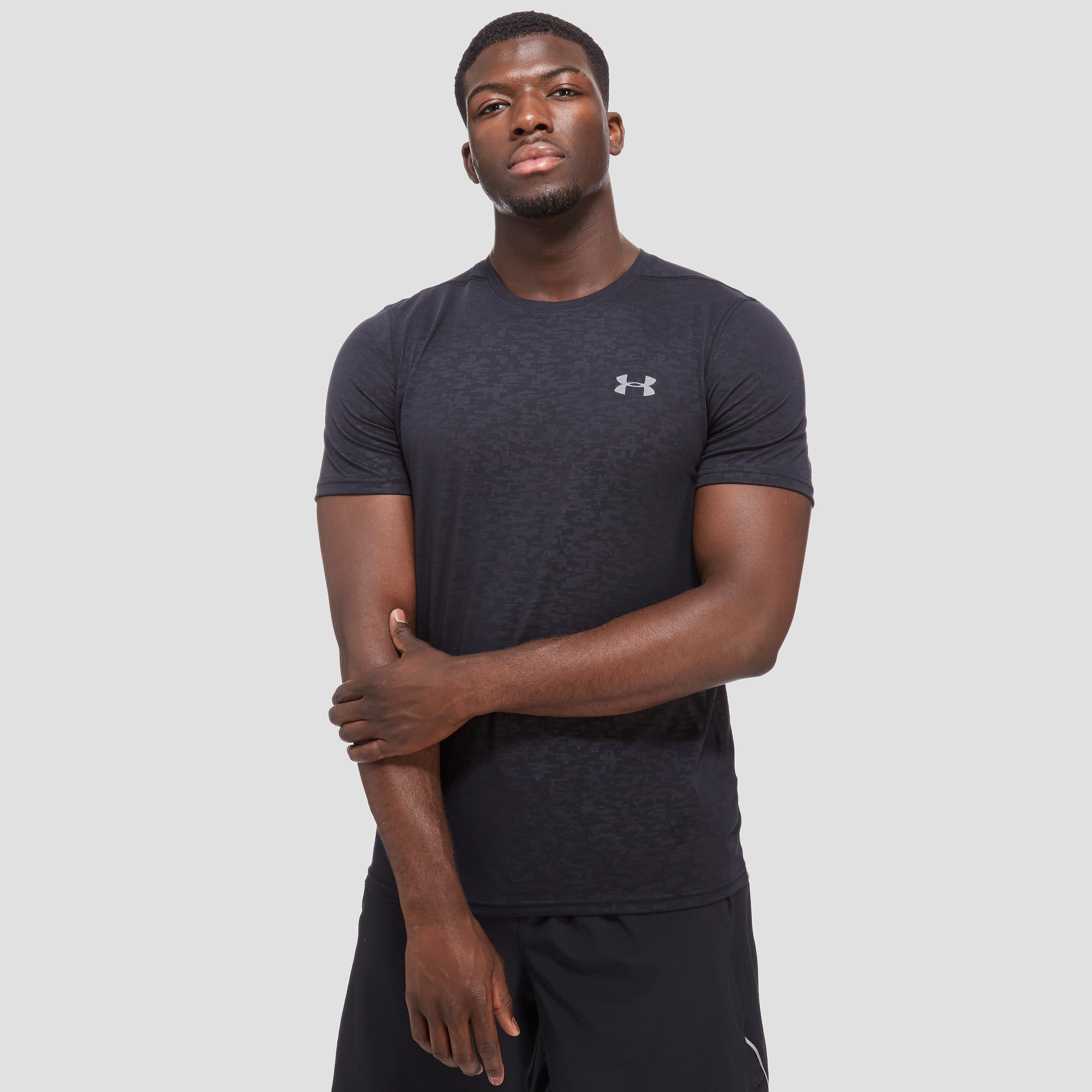 Under Armour Threadborne Jacquard Men's T-shirt