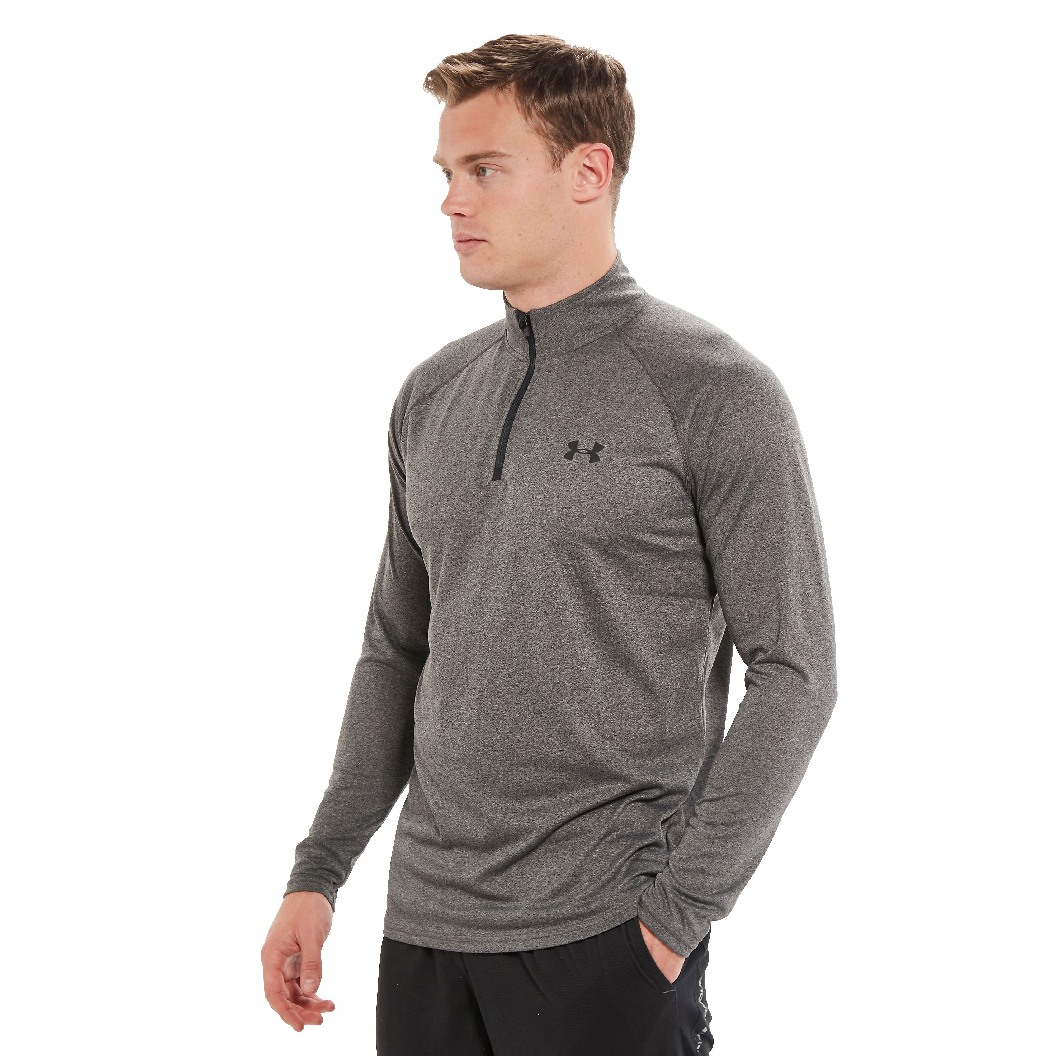 Under Armour Tech 1/4 Zip Men's Top