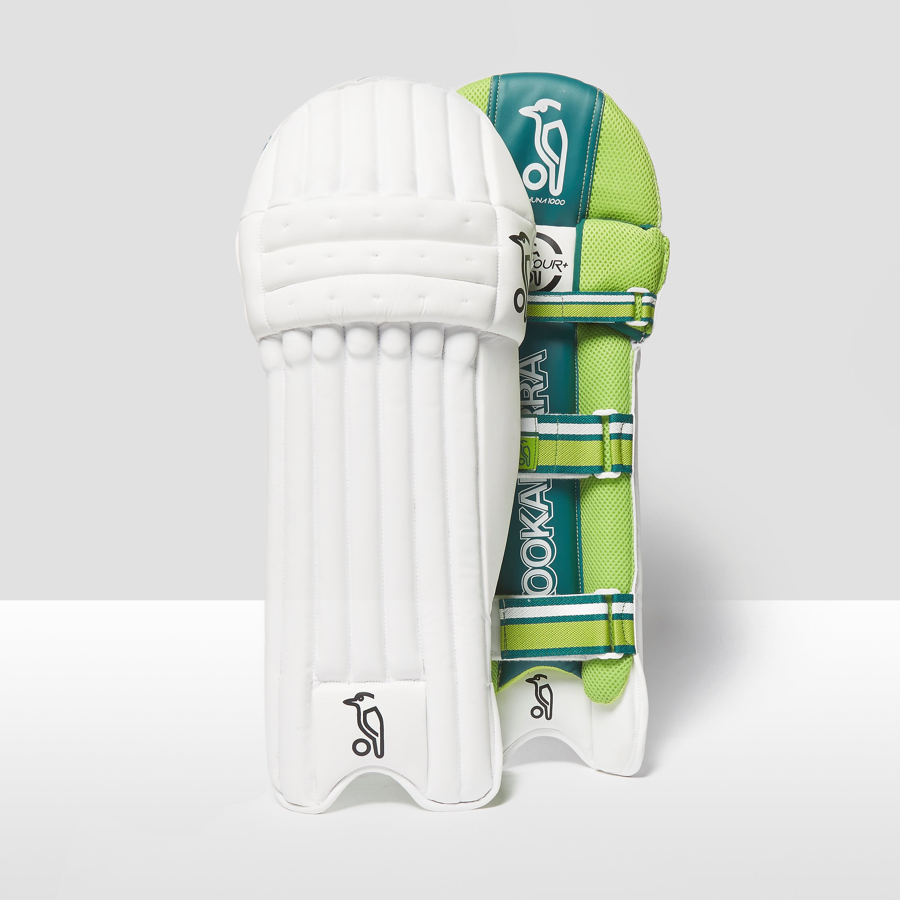 Kookaburra Kahuna 1000 Junior Batting Pads