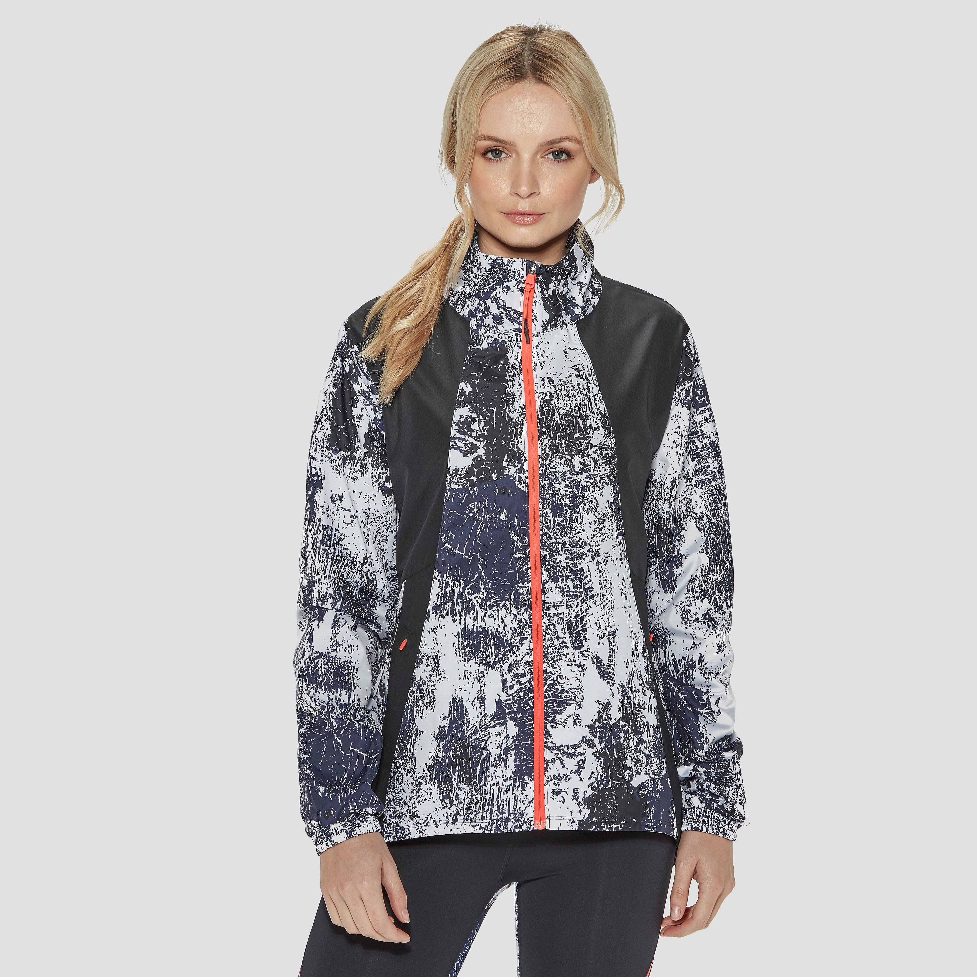 Under Armour Women's Winter Running Jacket