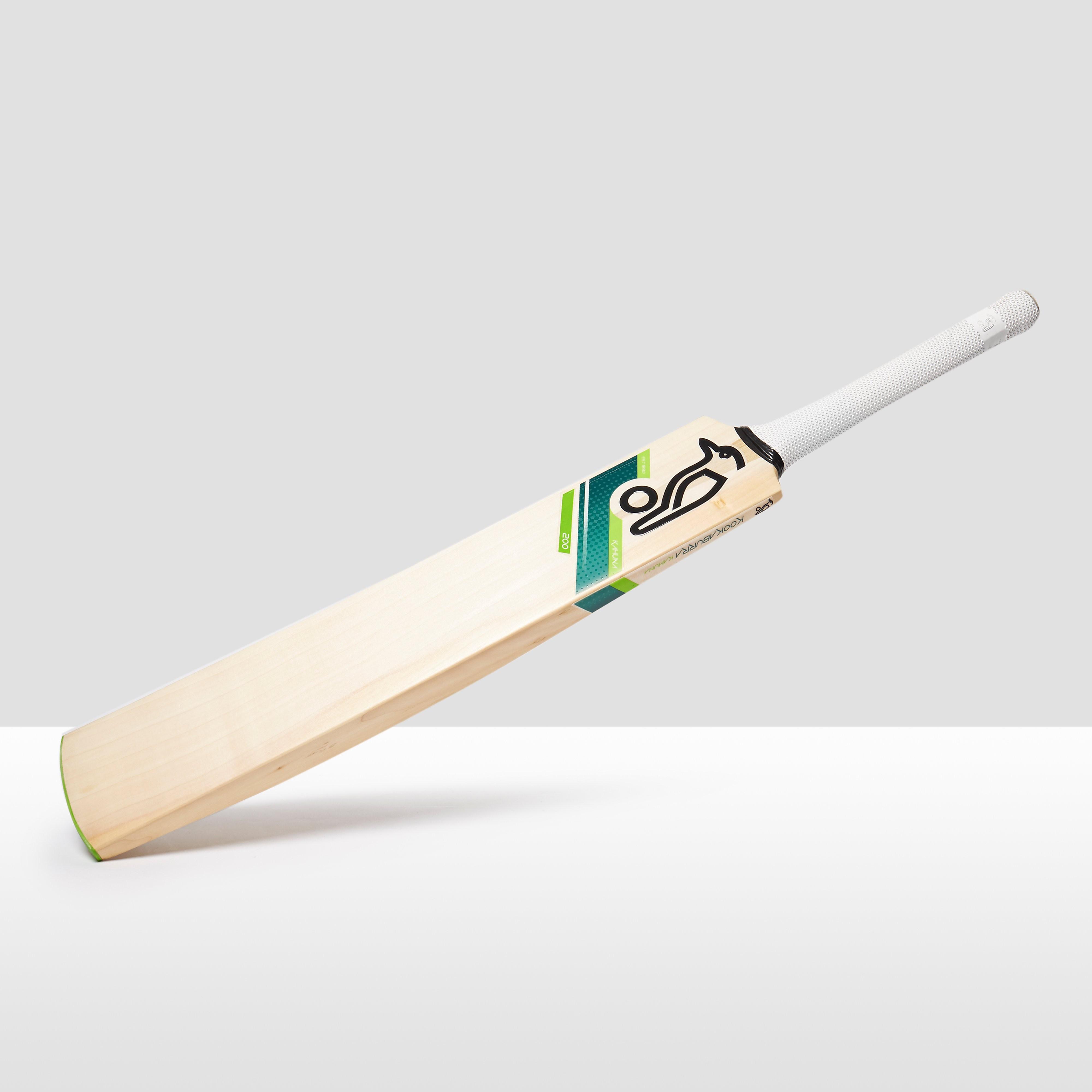 Kookaburra Kahuna 200 Junior Cricket Bat