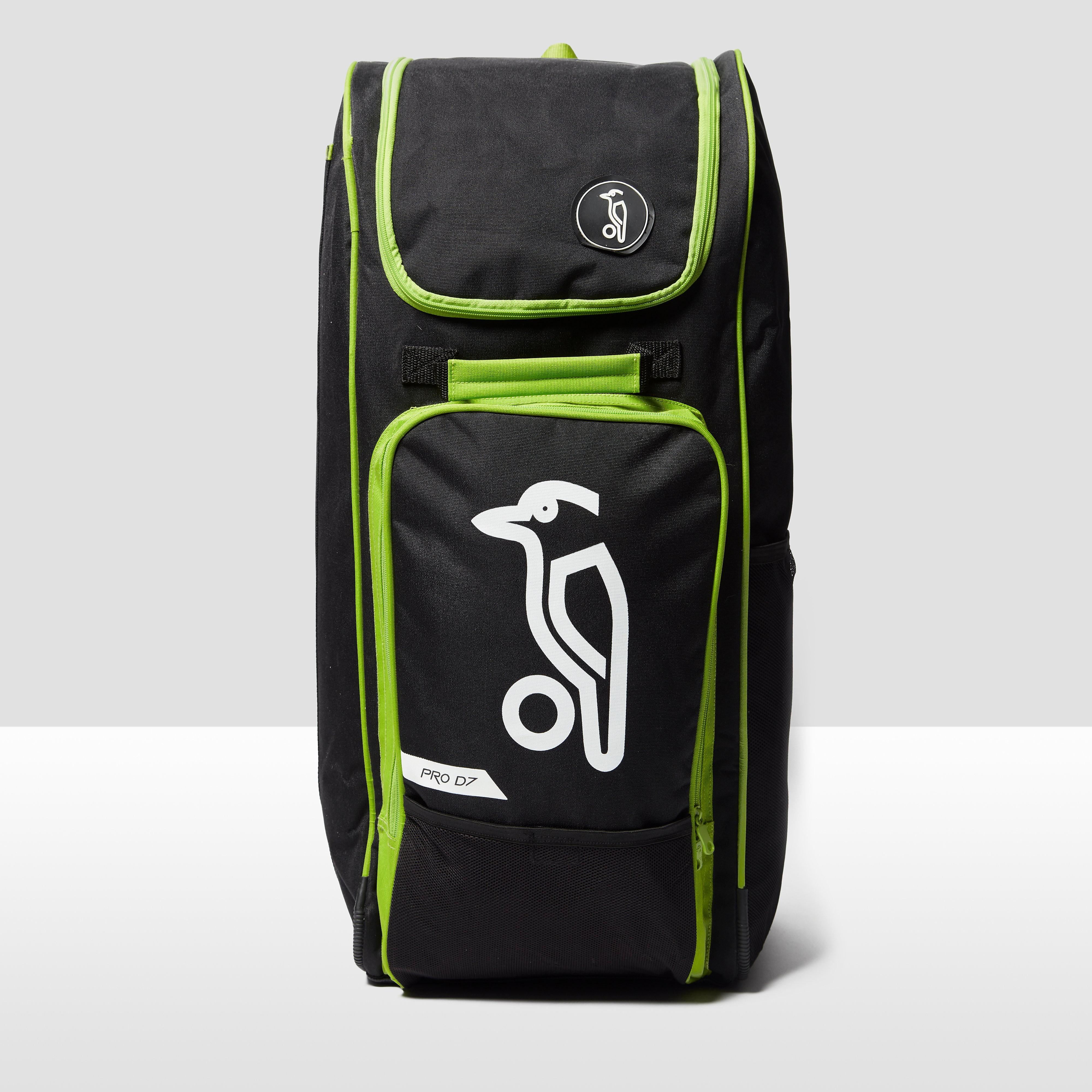 Kookaburra Pro D7 Cricket Duffle bag